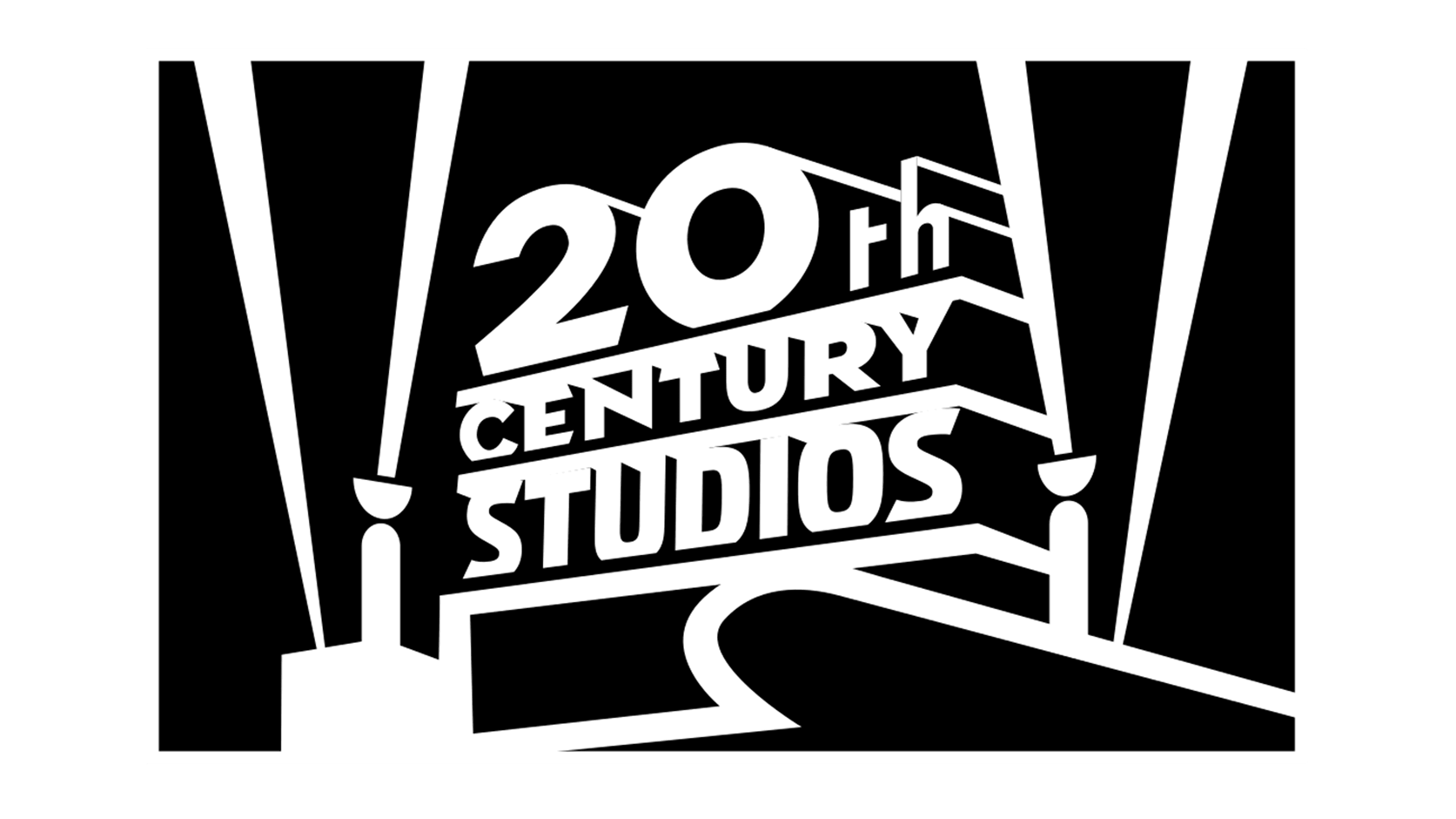 20th Century Fox Logo Logo
