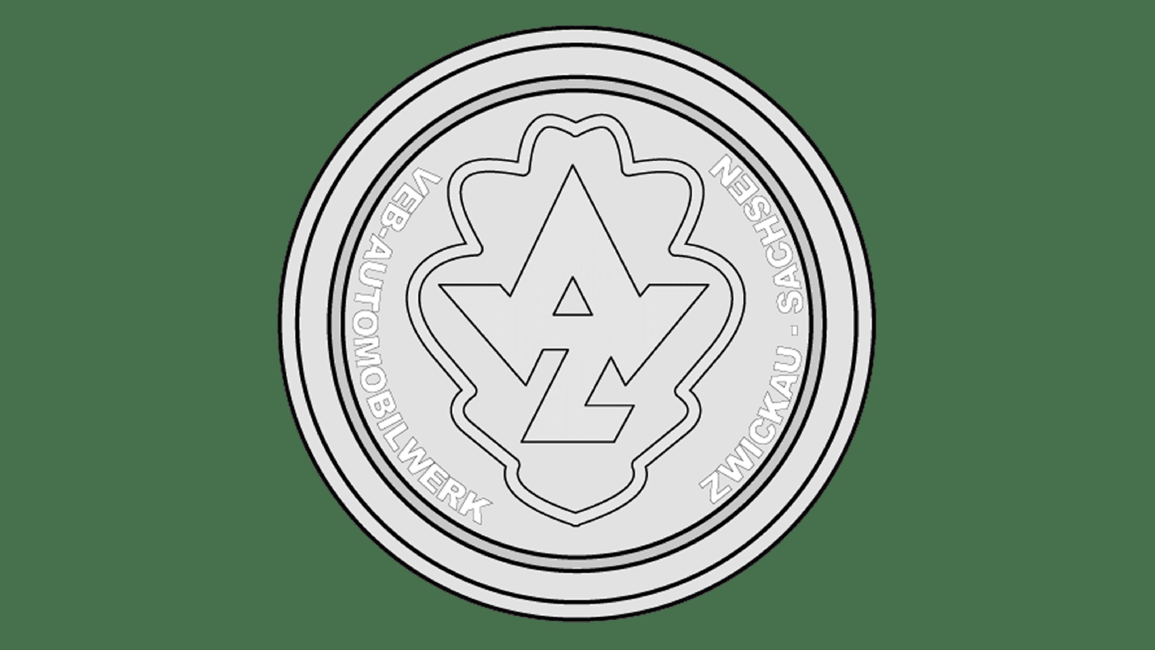 AWZ Logo Logo