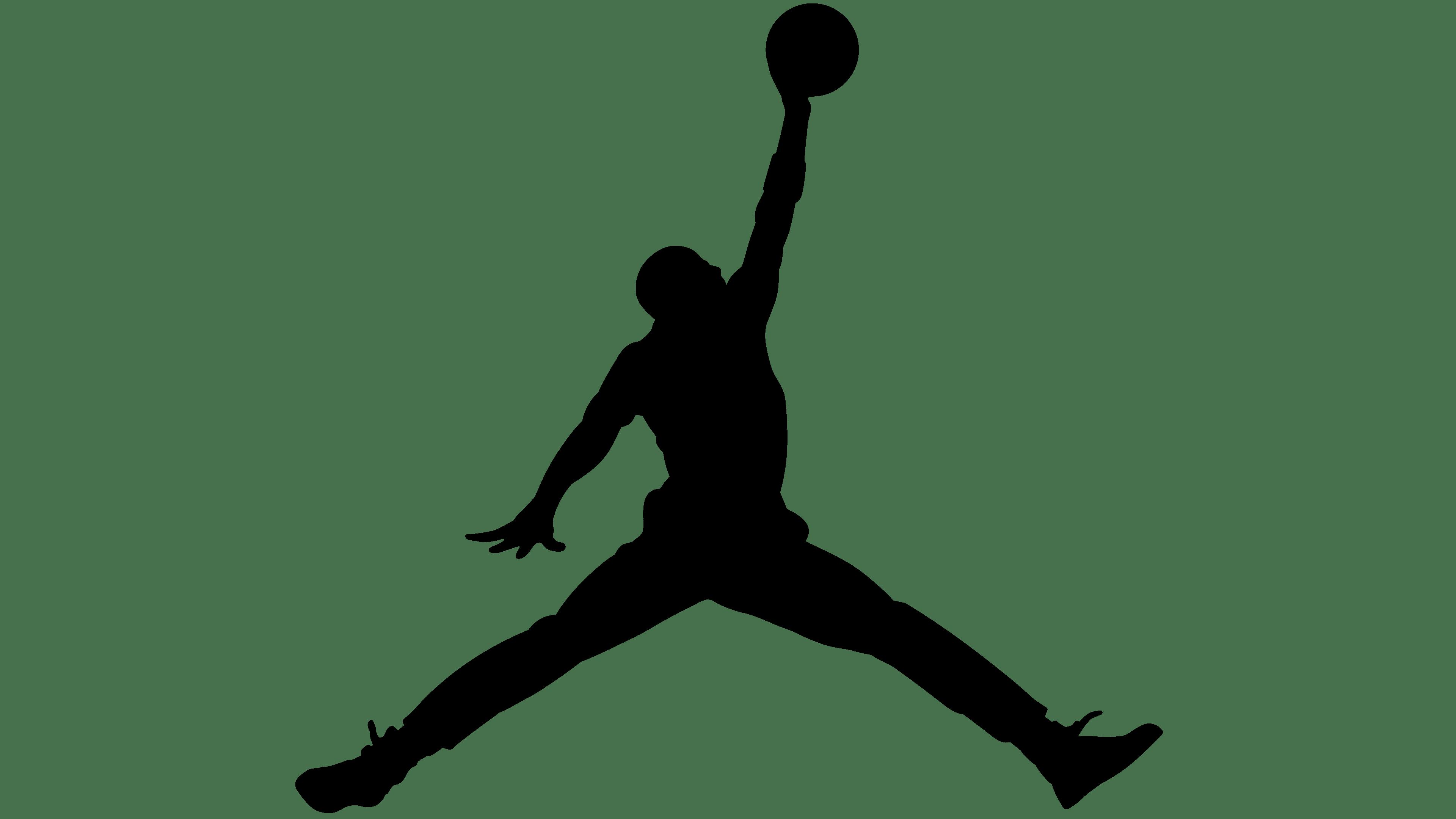 Air Jordan (Jumpman) logo Logo