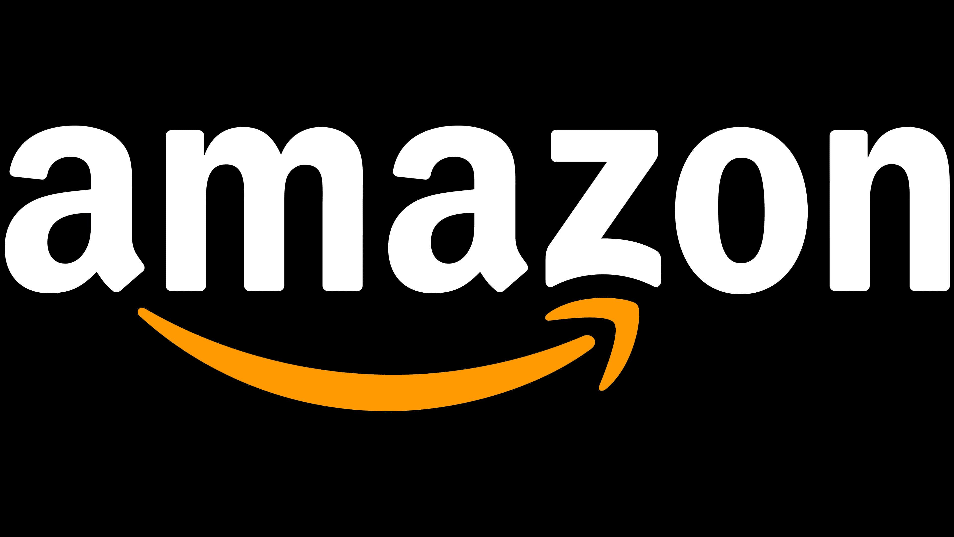 Amazon emblem