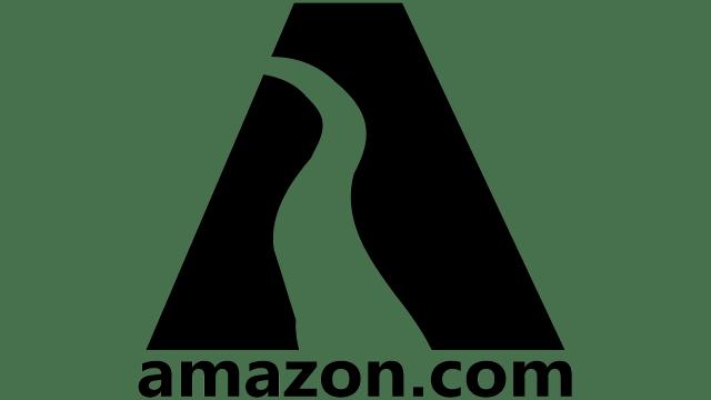 Amazon logo-1995