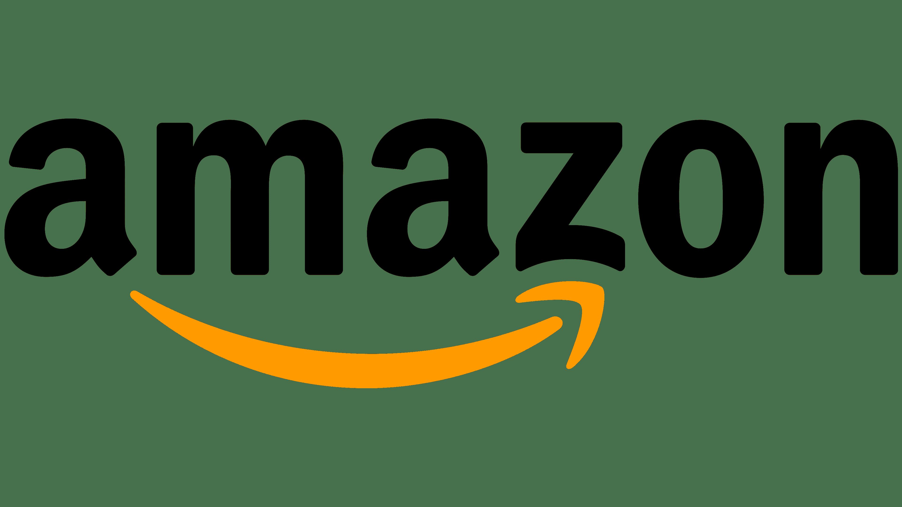 Amazon logo Logo
