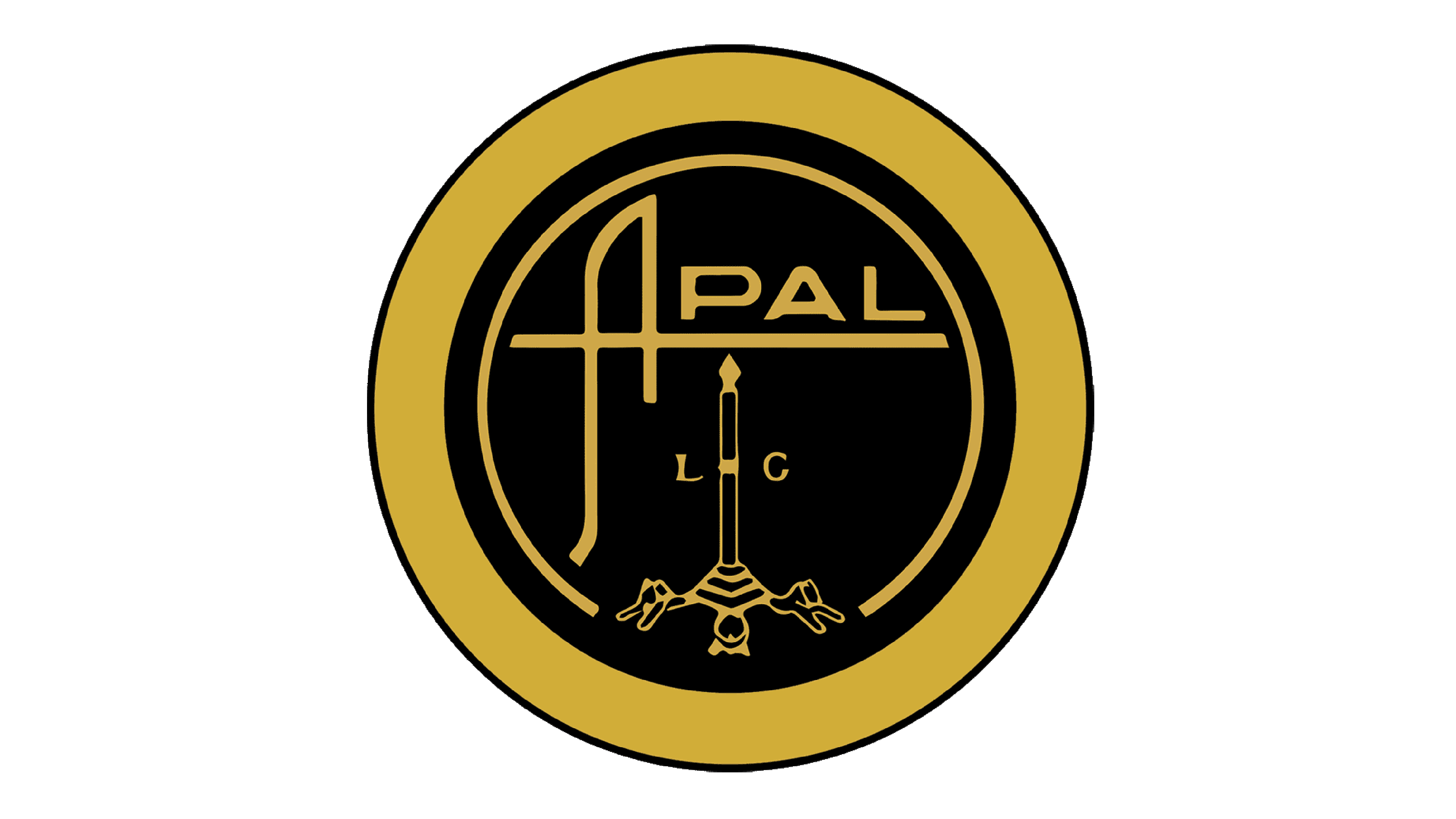 Apal Logo Logo