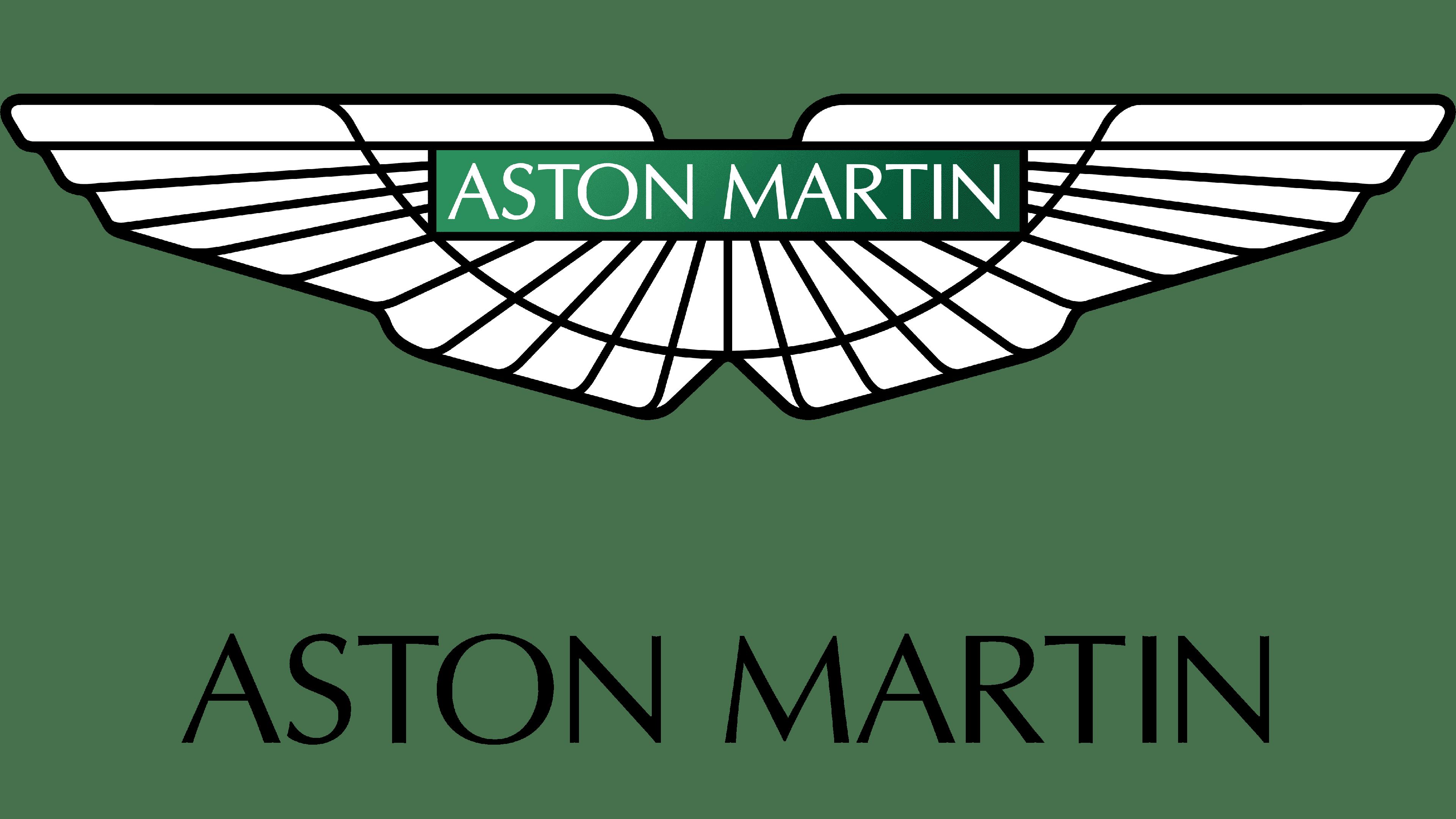 Aston Martin Logo Logo