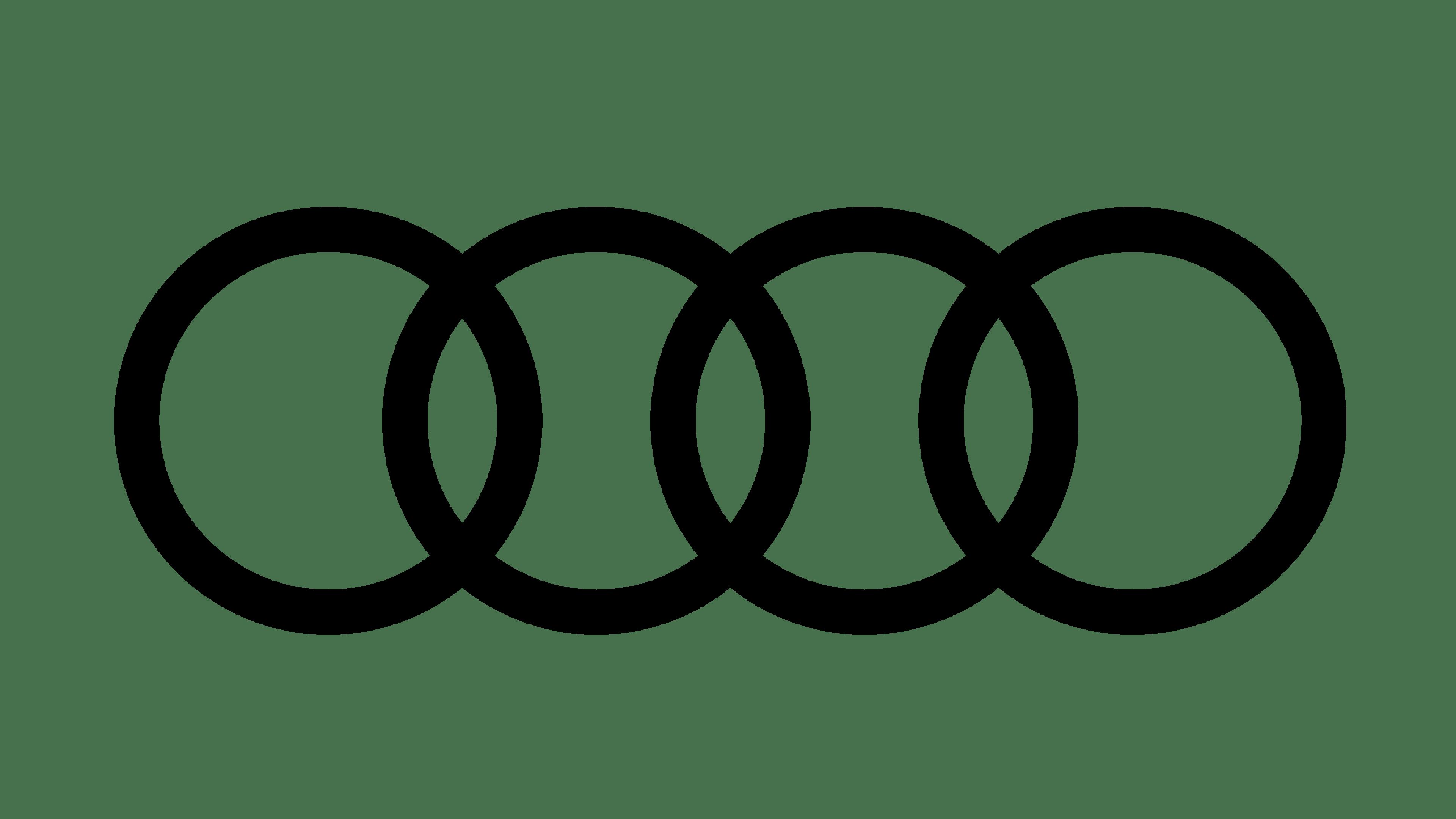 Audi logo Logo