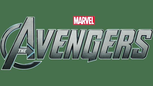Avengers Logo-2012