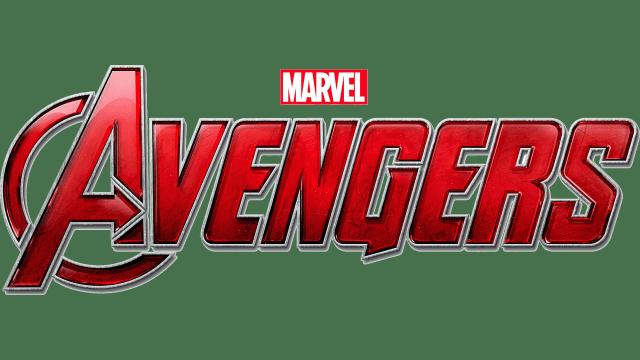 Avengers Logo-2015