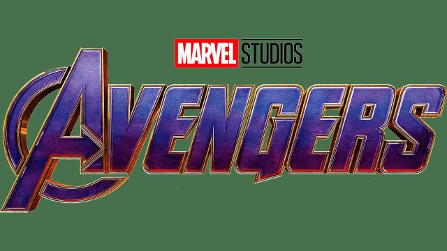 Avengers Logo-2019