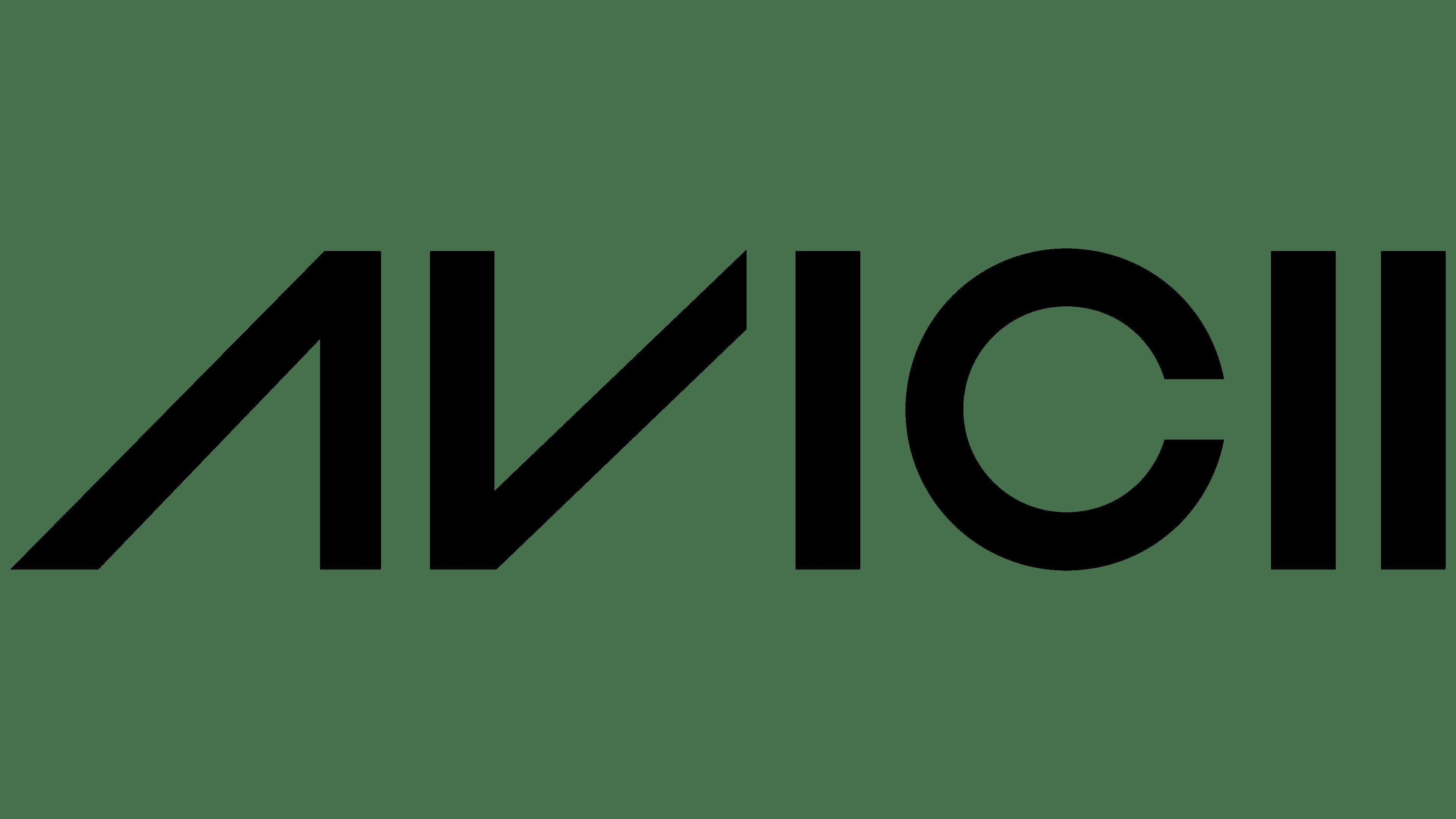 Avicii Logo Logo