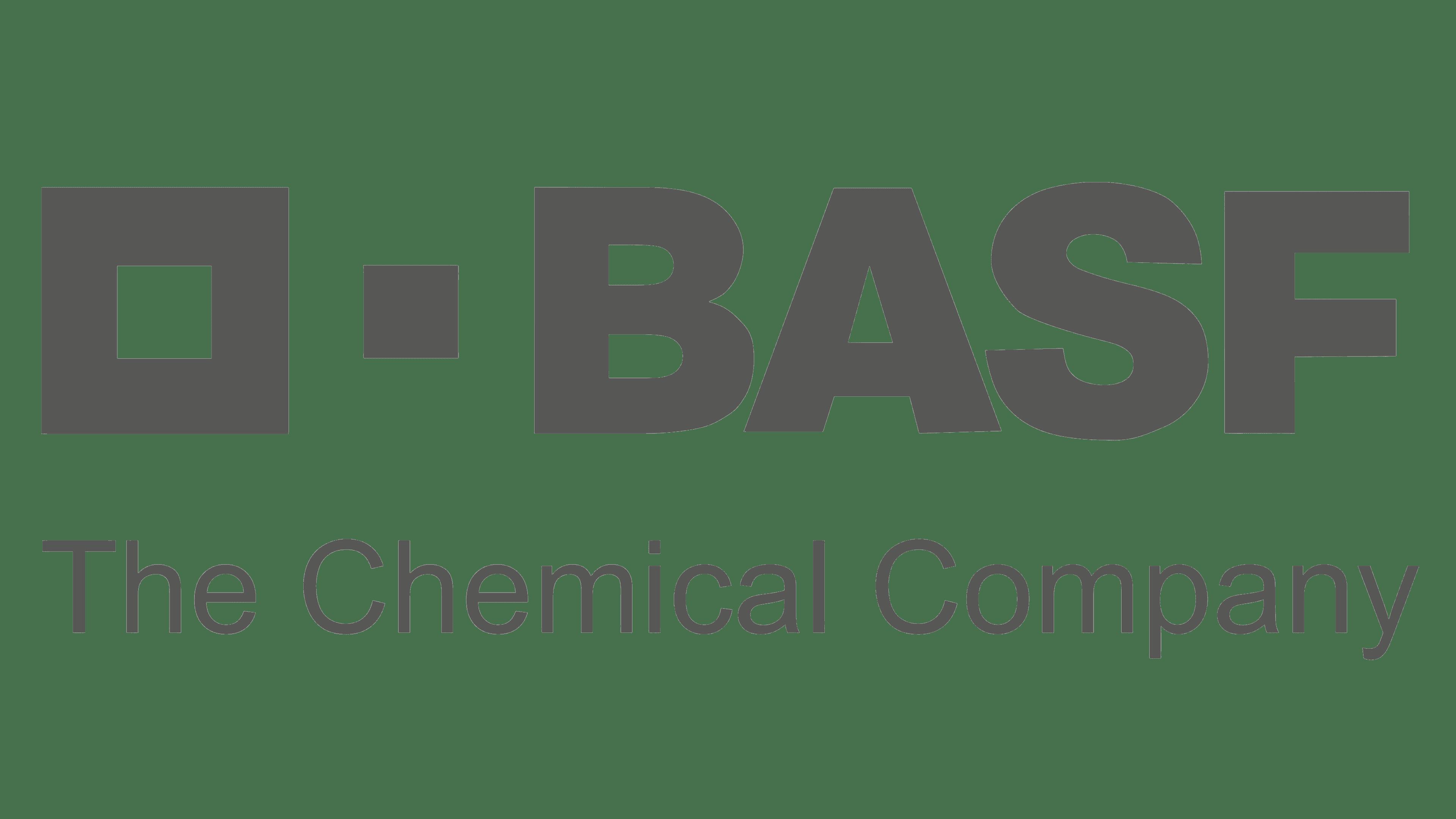 BASF Logo Logo