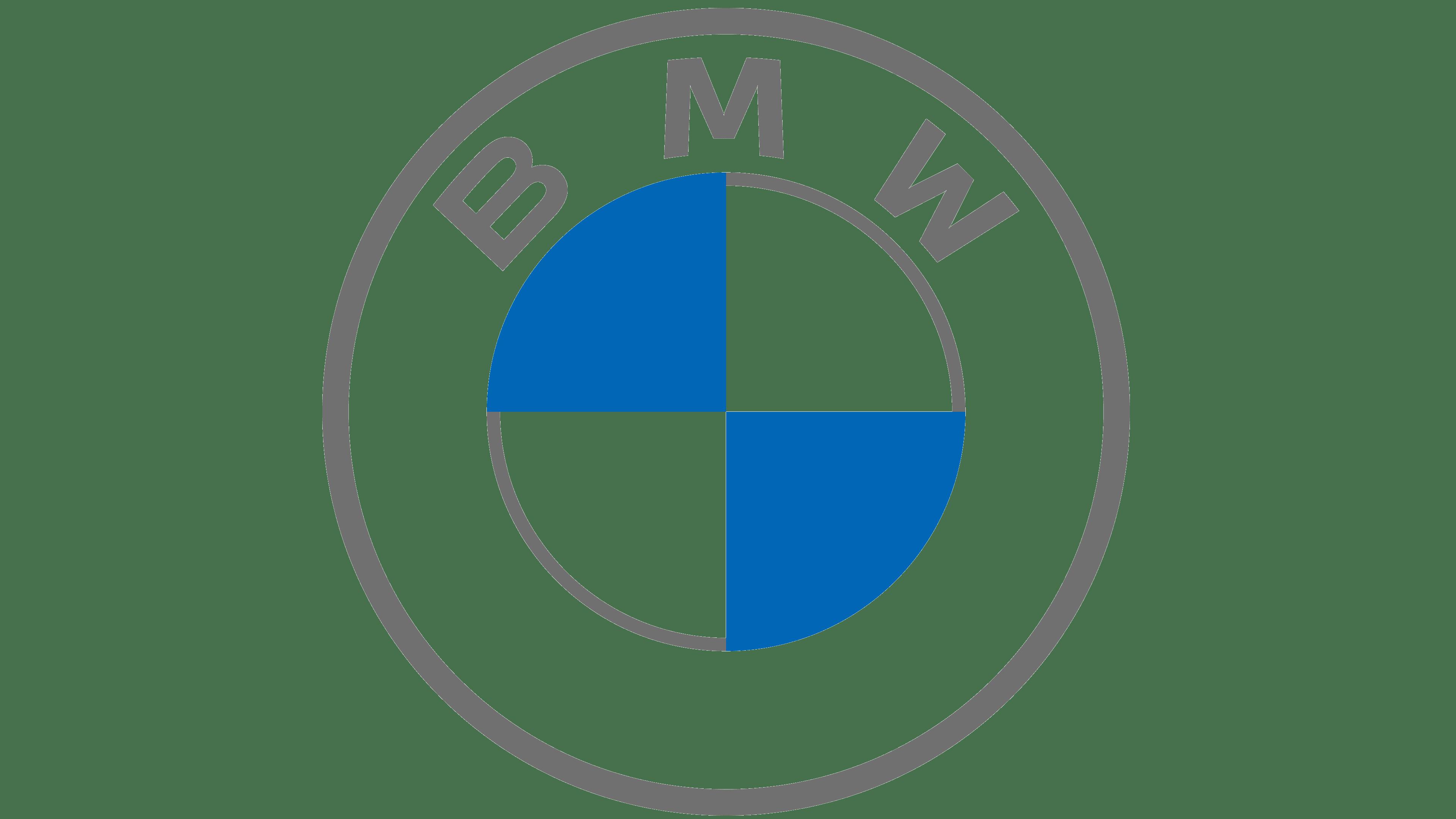 BMW logo Logo