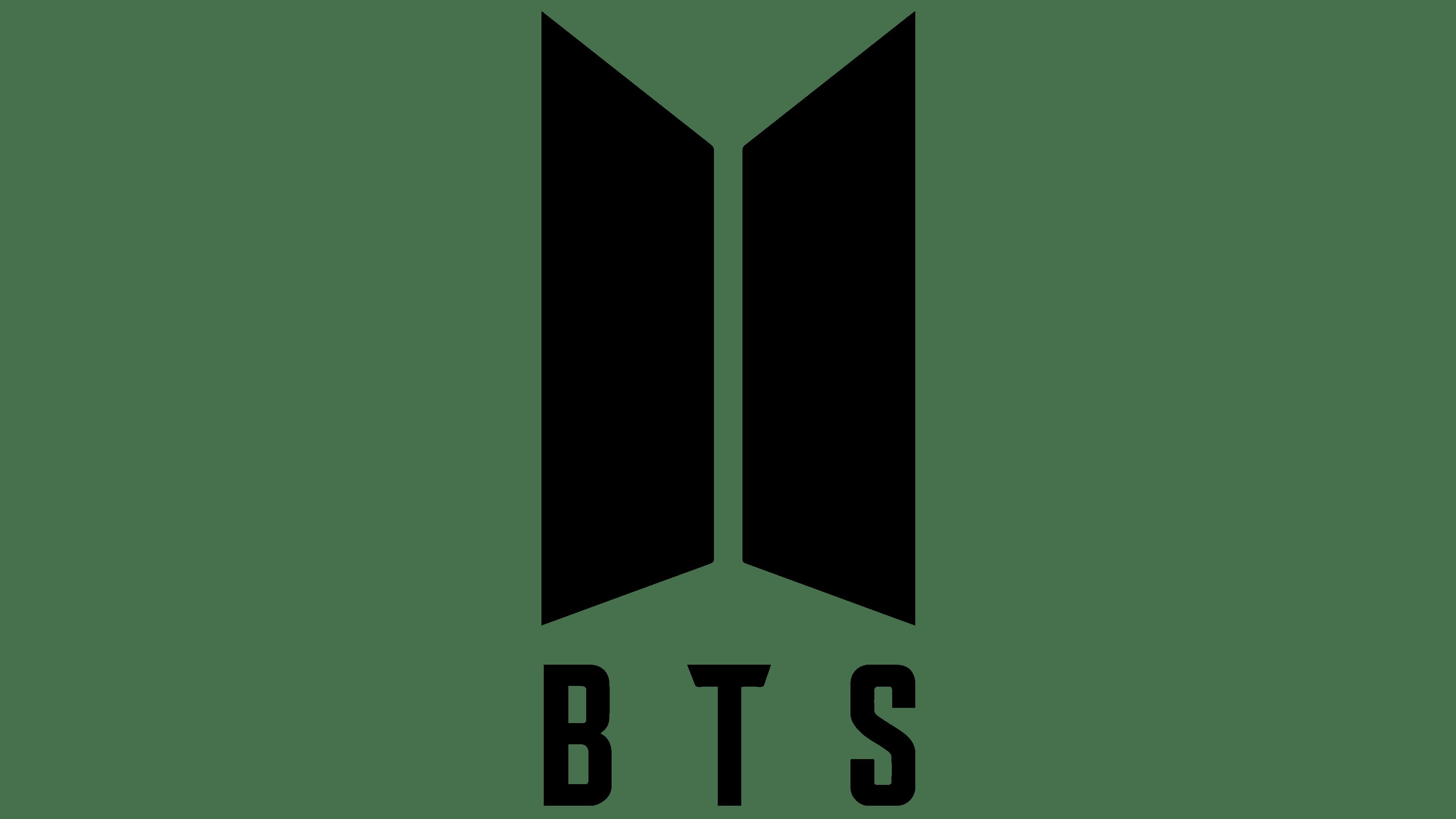 BTS logo Logo