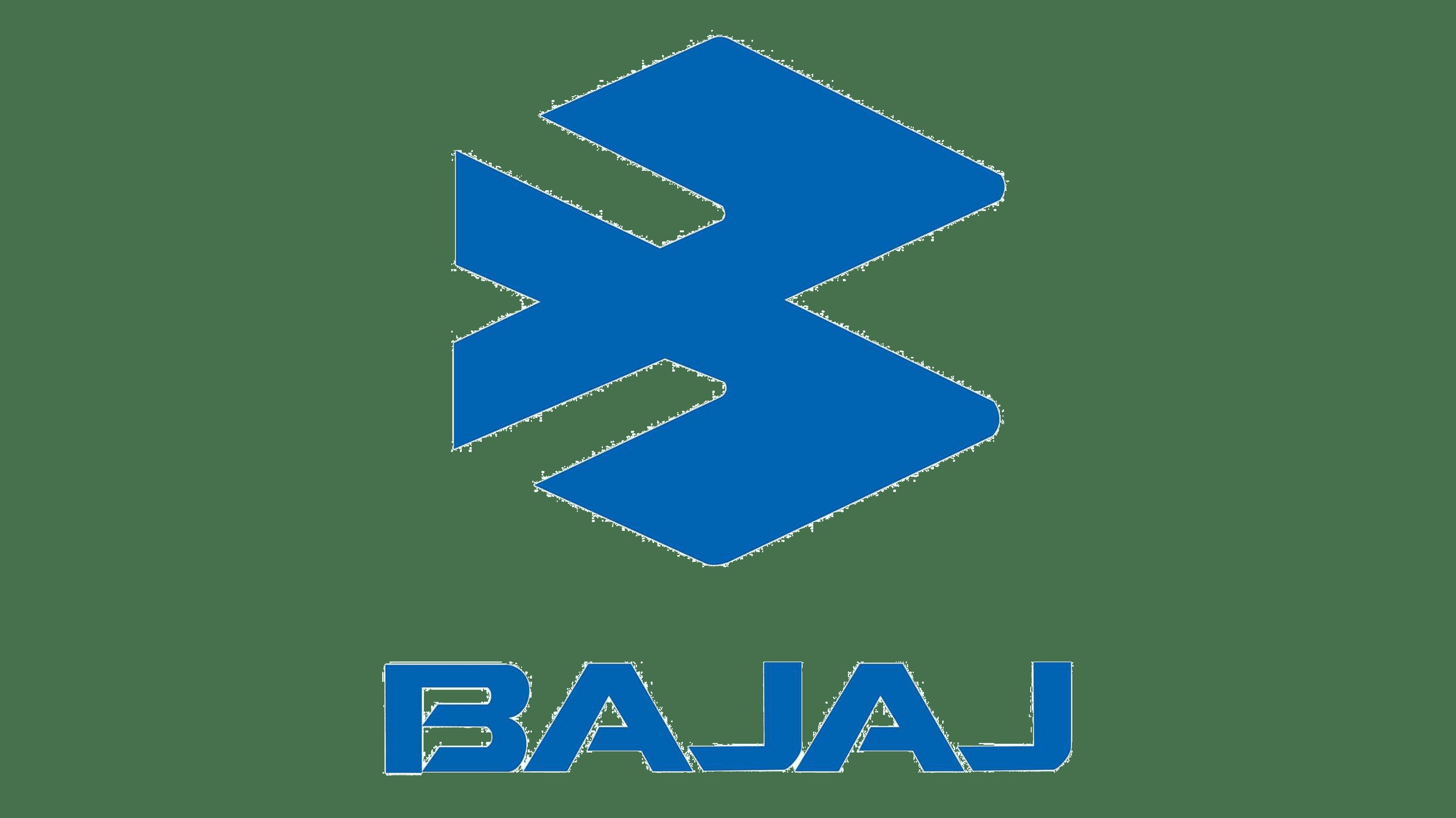 Bajaj Logo Logo