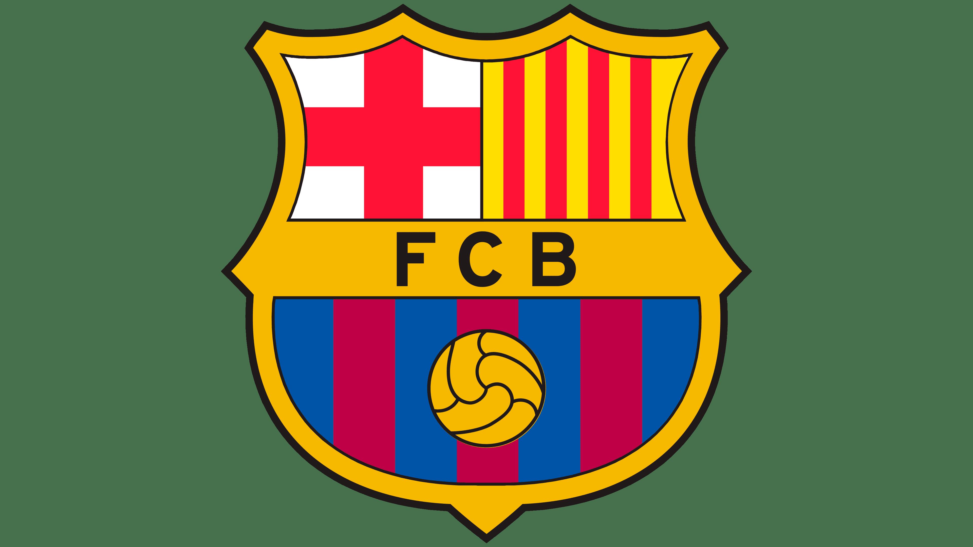 Barcelona Logo Logo