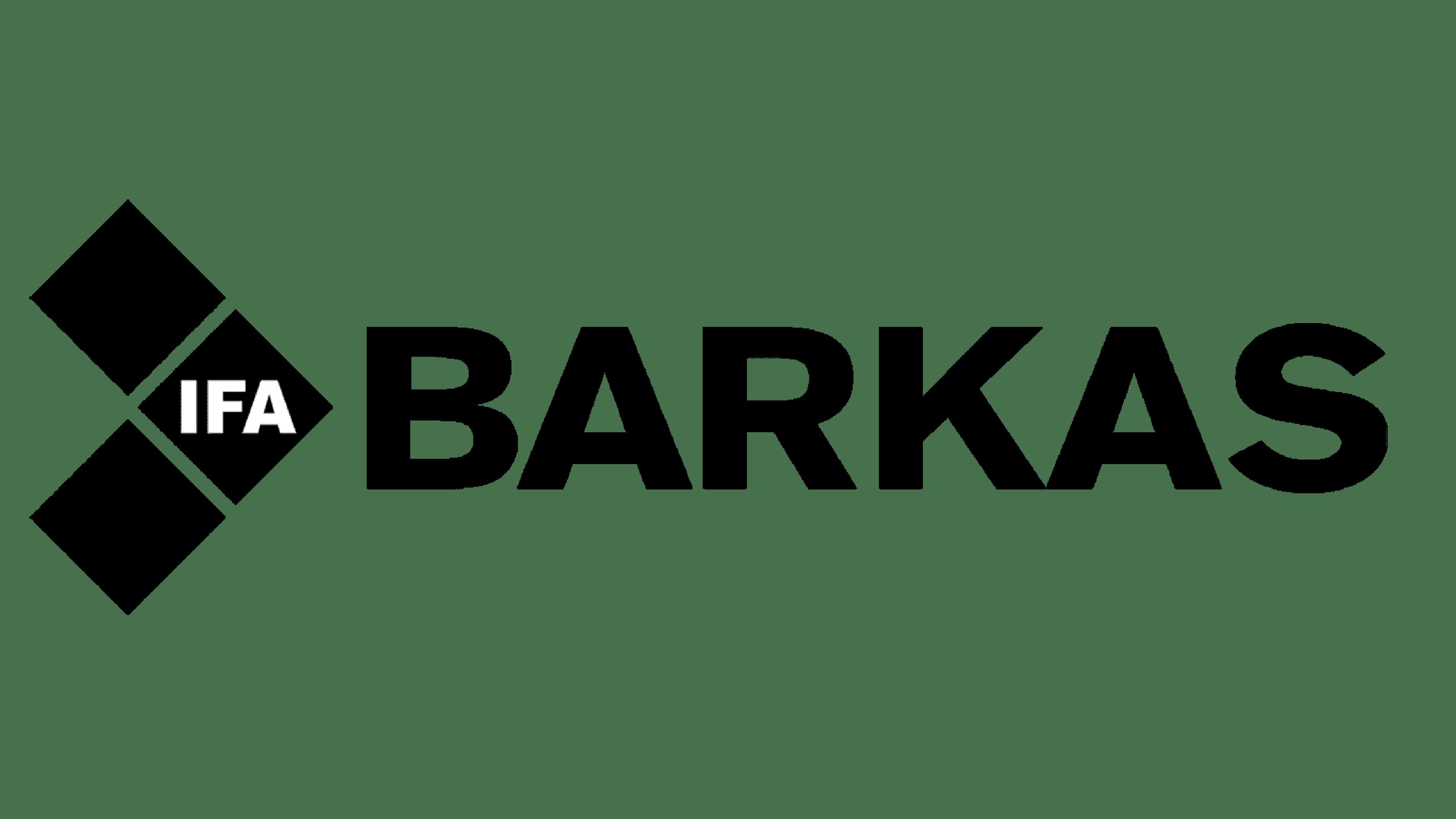 Barkas Logo Logo