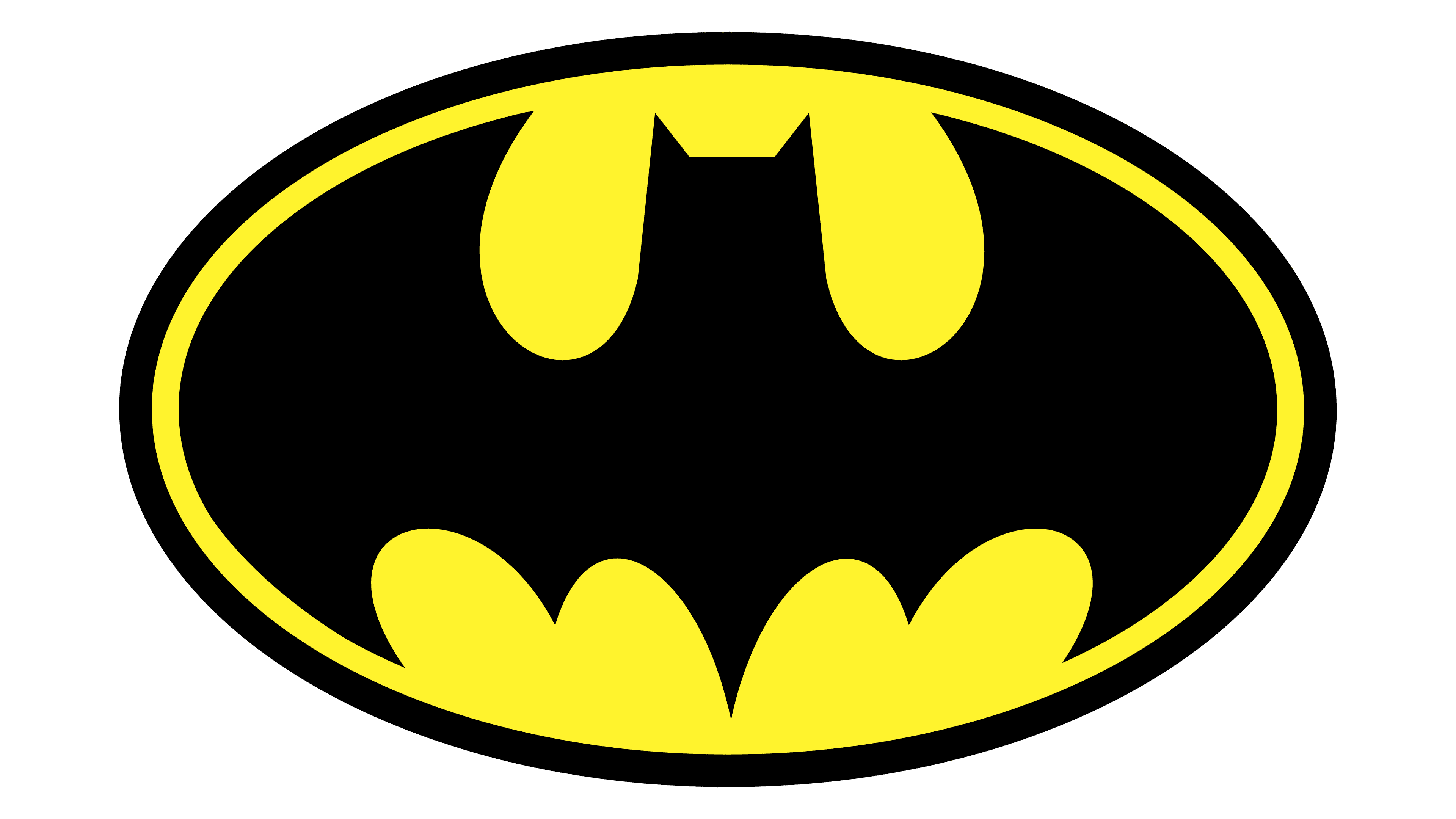 Batman logo Logo