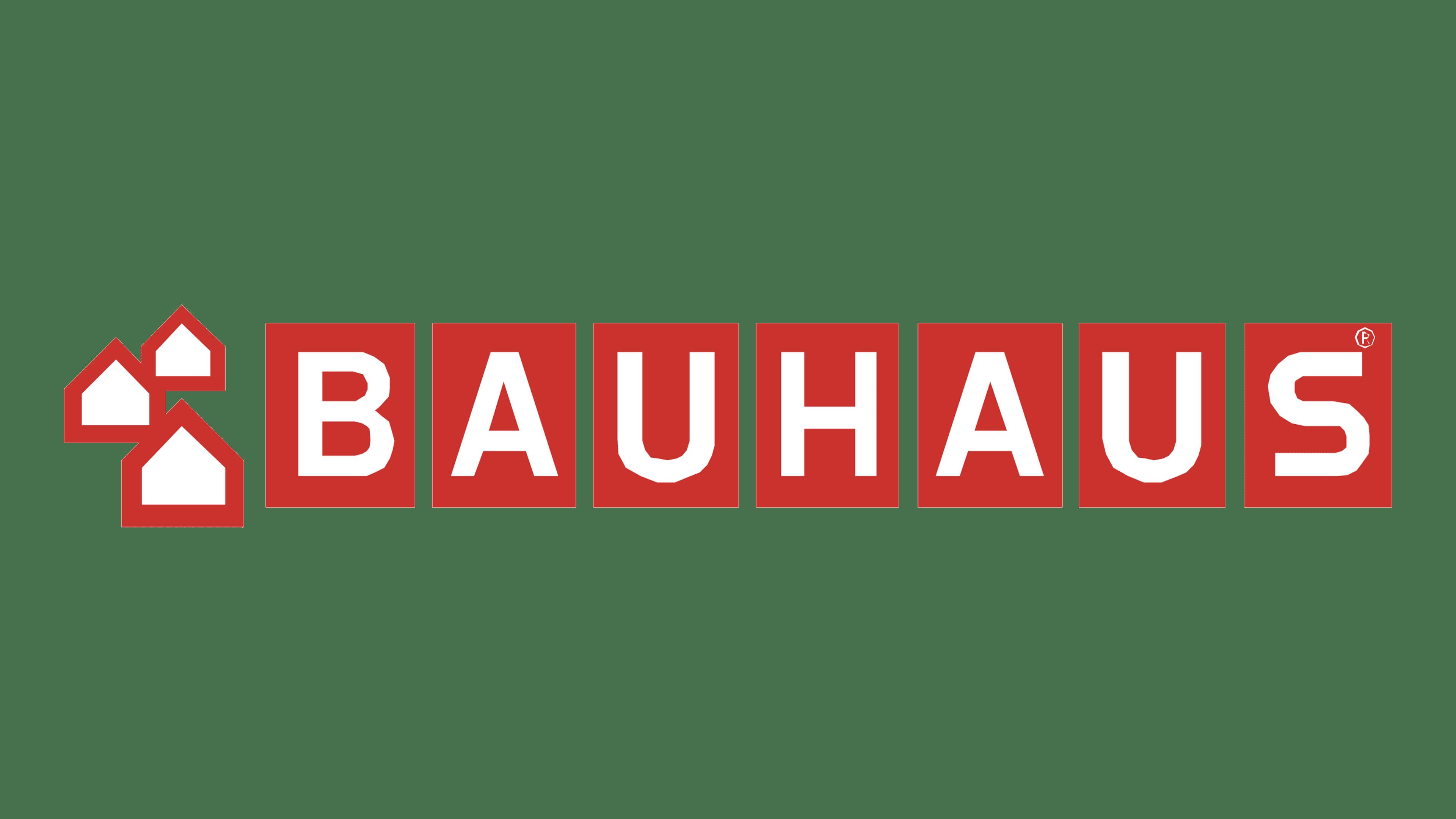 Bauhaus Logo Logo