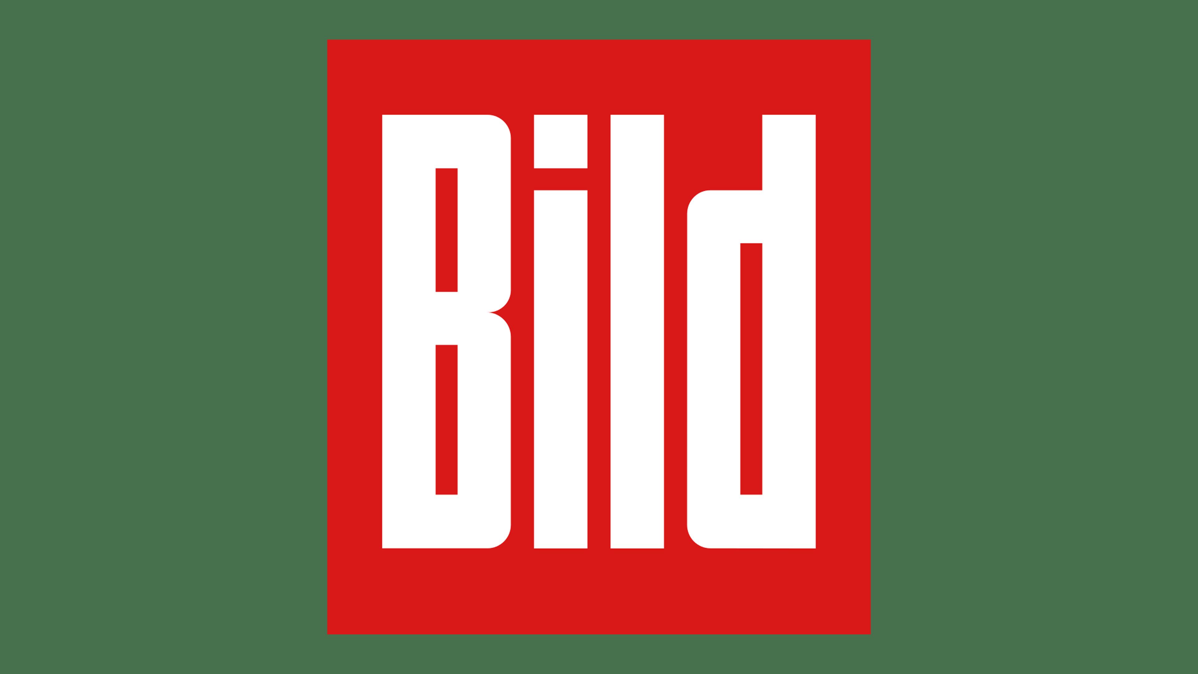 Bild Logo Logo