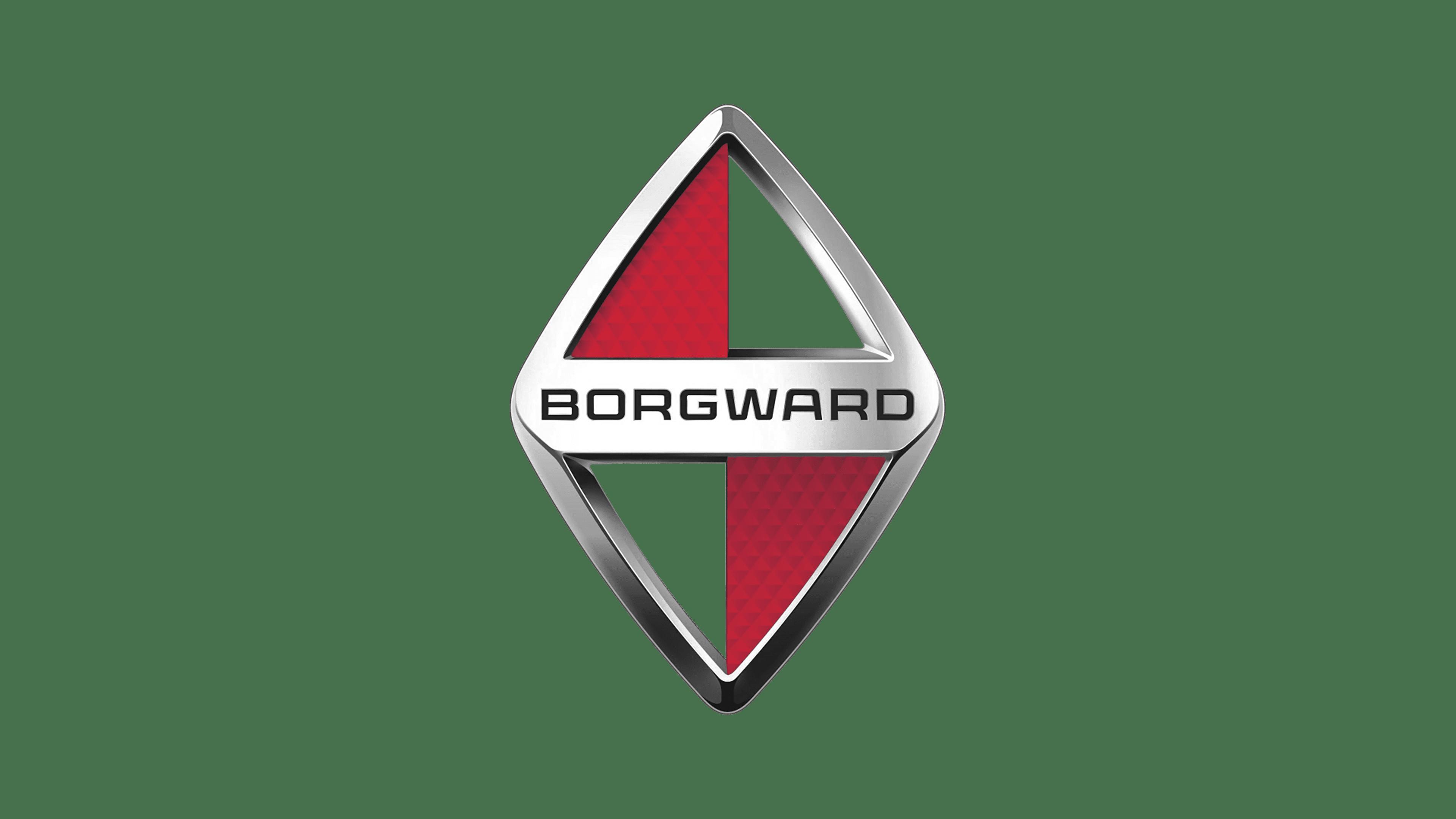 Borgward Logo Logo