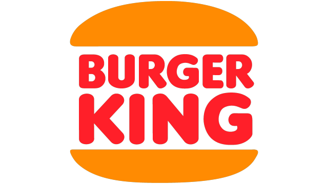 Burger King Logo-1994