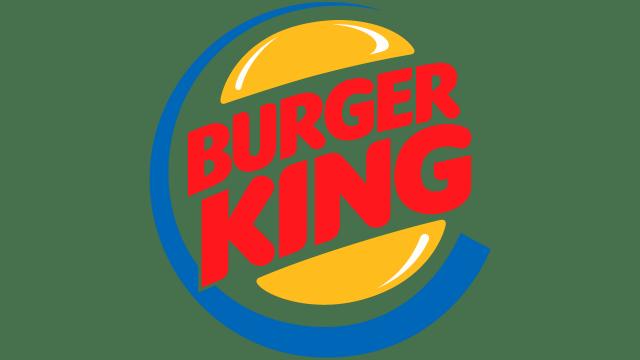 Burger King Logo-1999