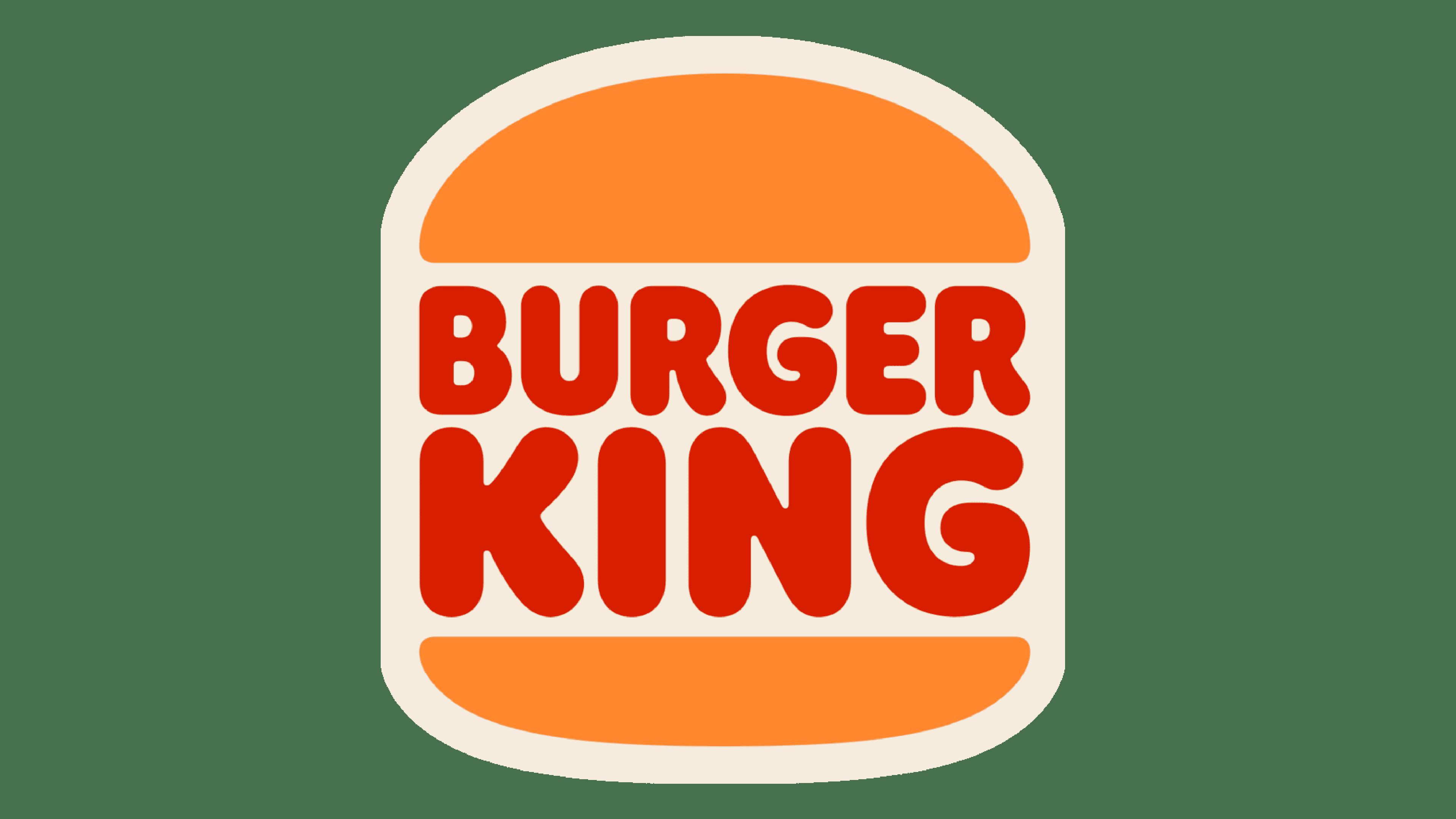 Burger King Logo Logo
