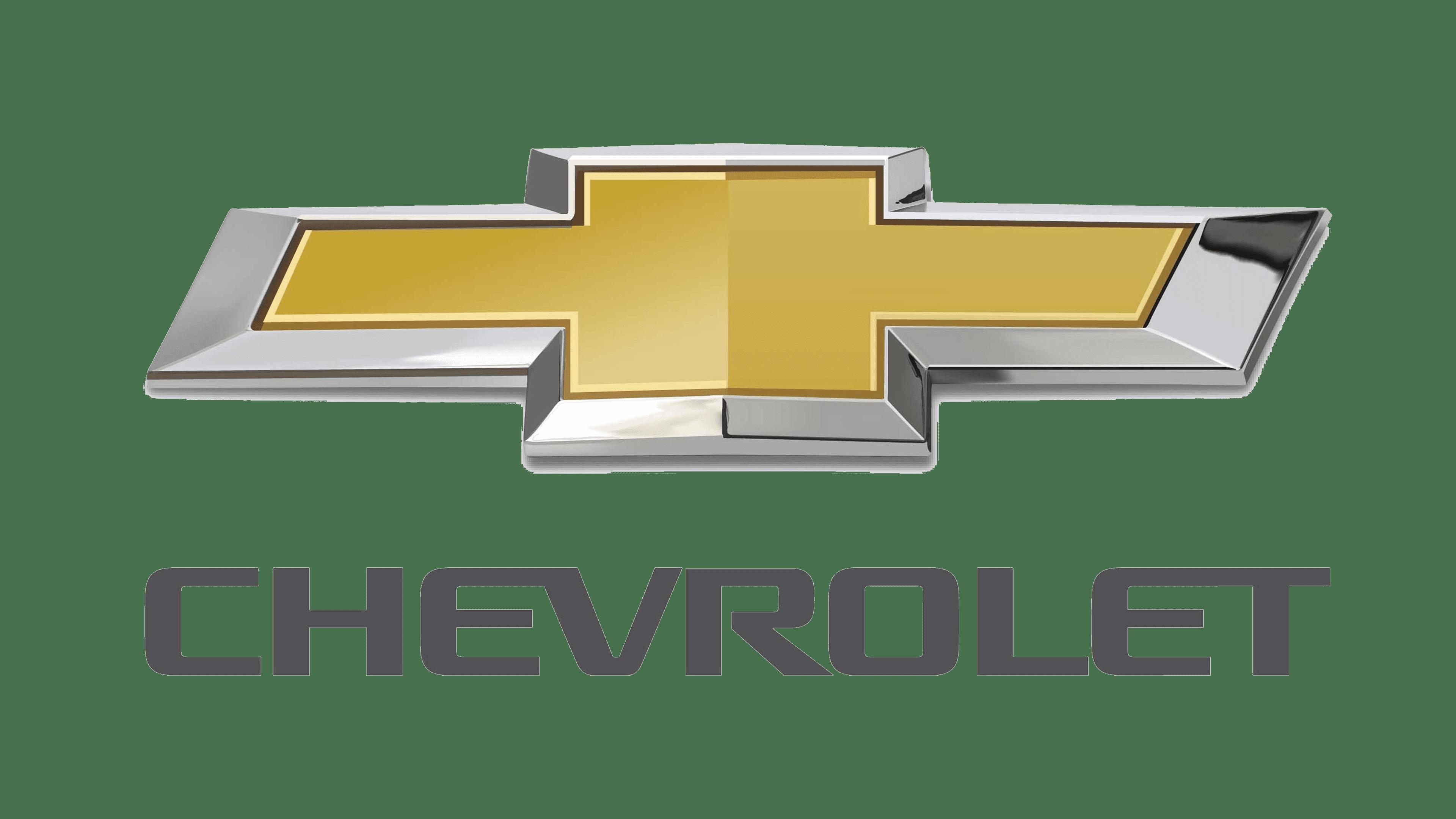 Chevrolet Logo Logo