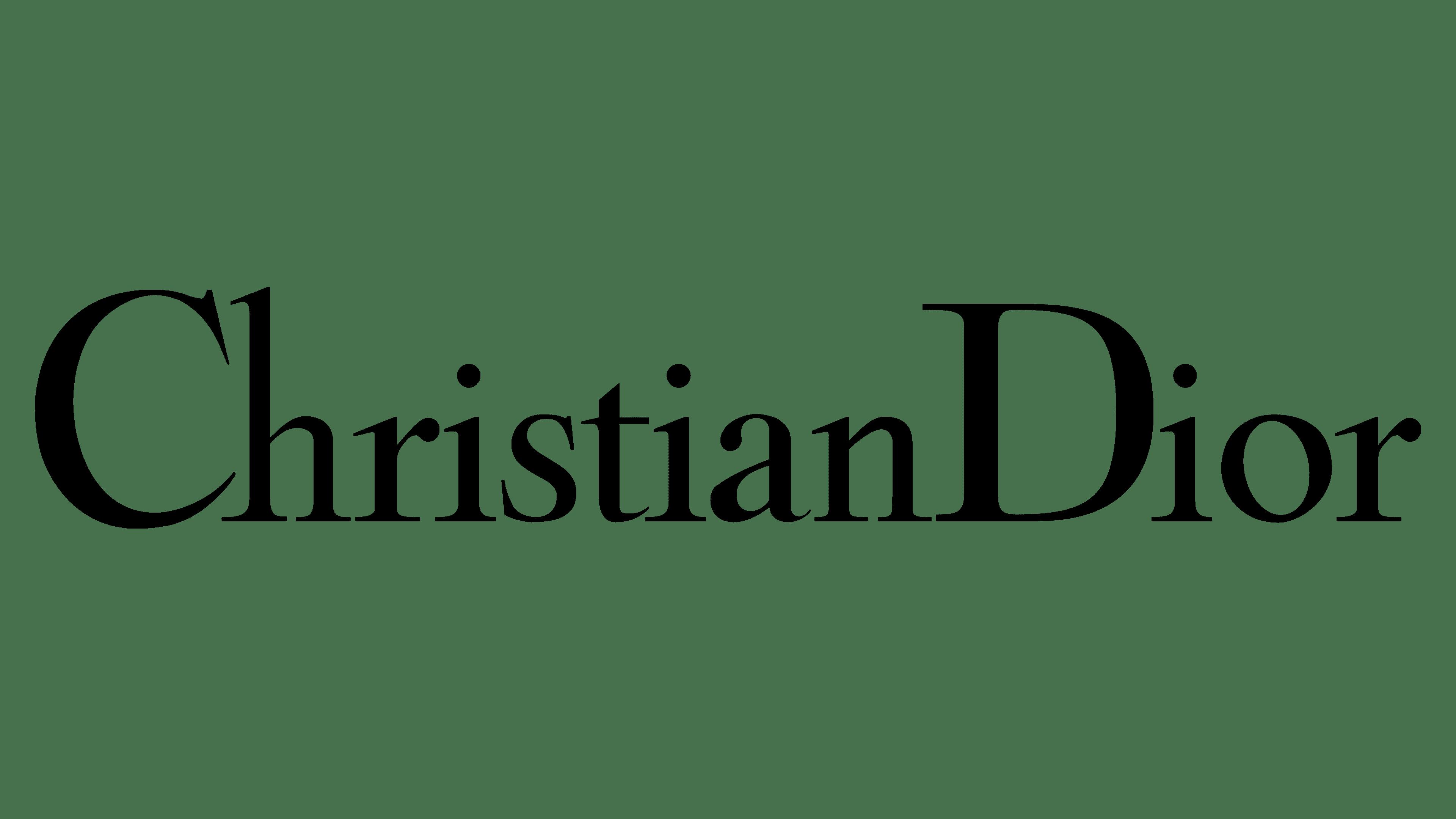 Christian Dior logo Logo