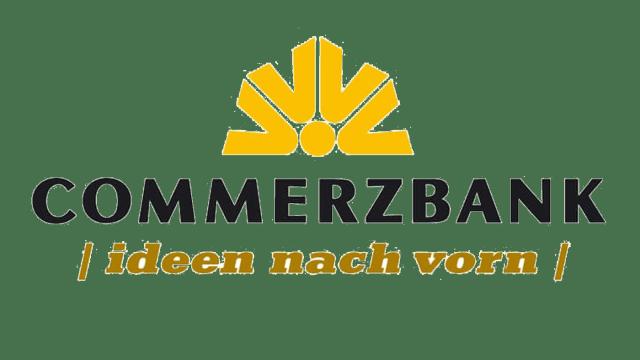 Commerzbank Logo-1972