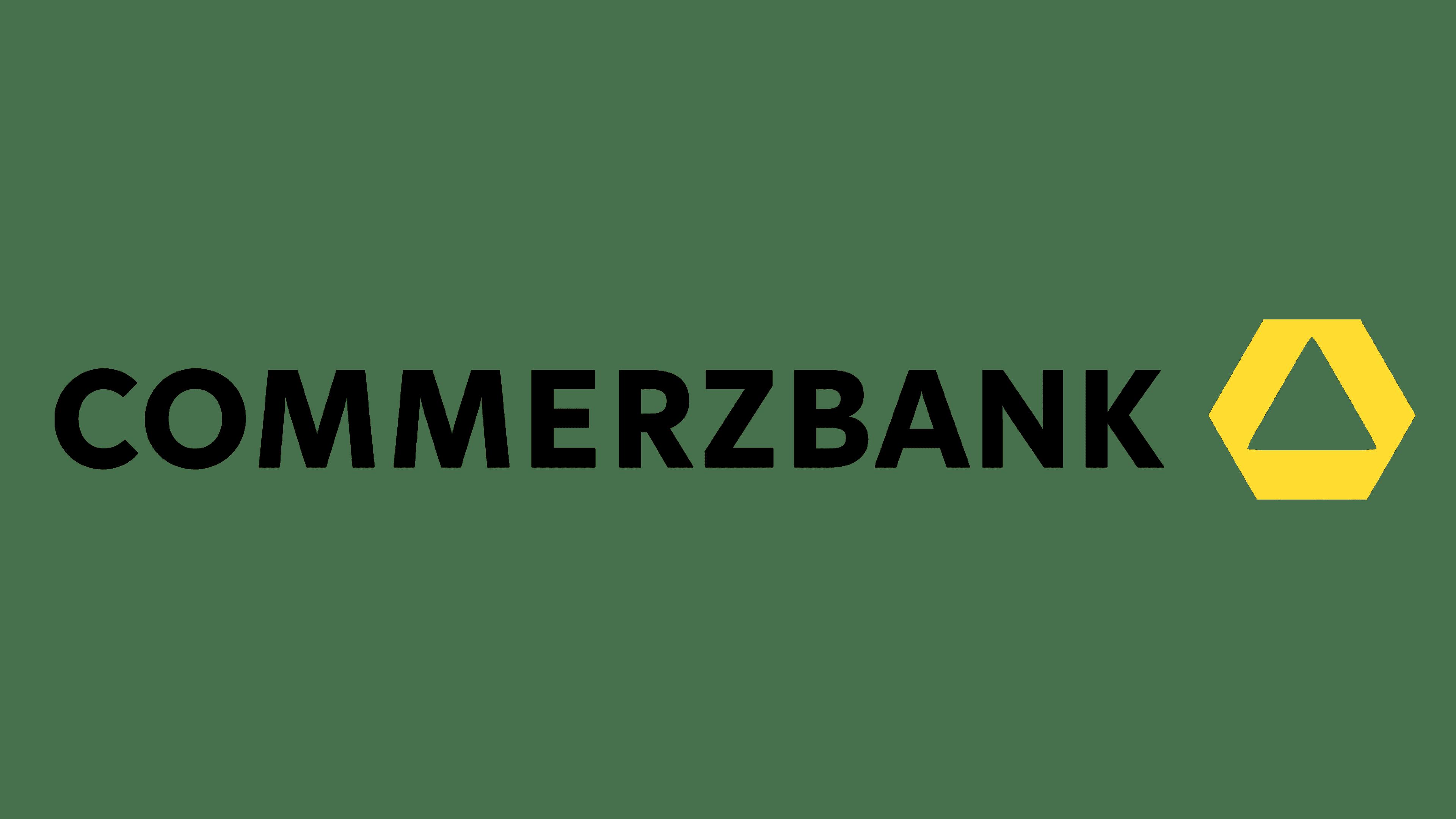 Commerzbank Logo Logo