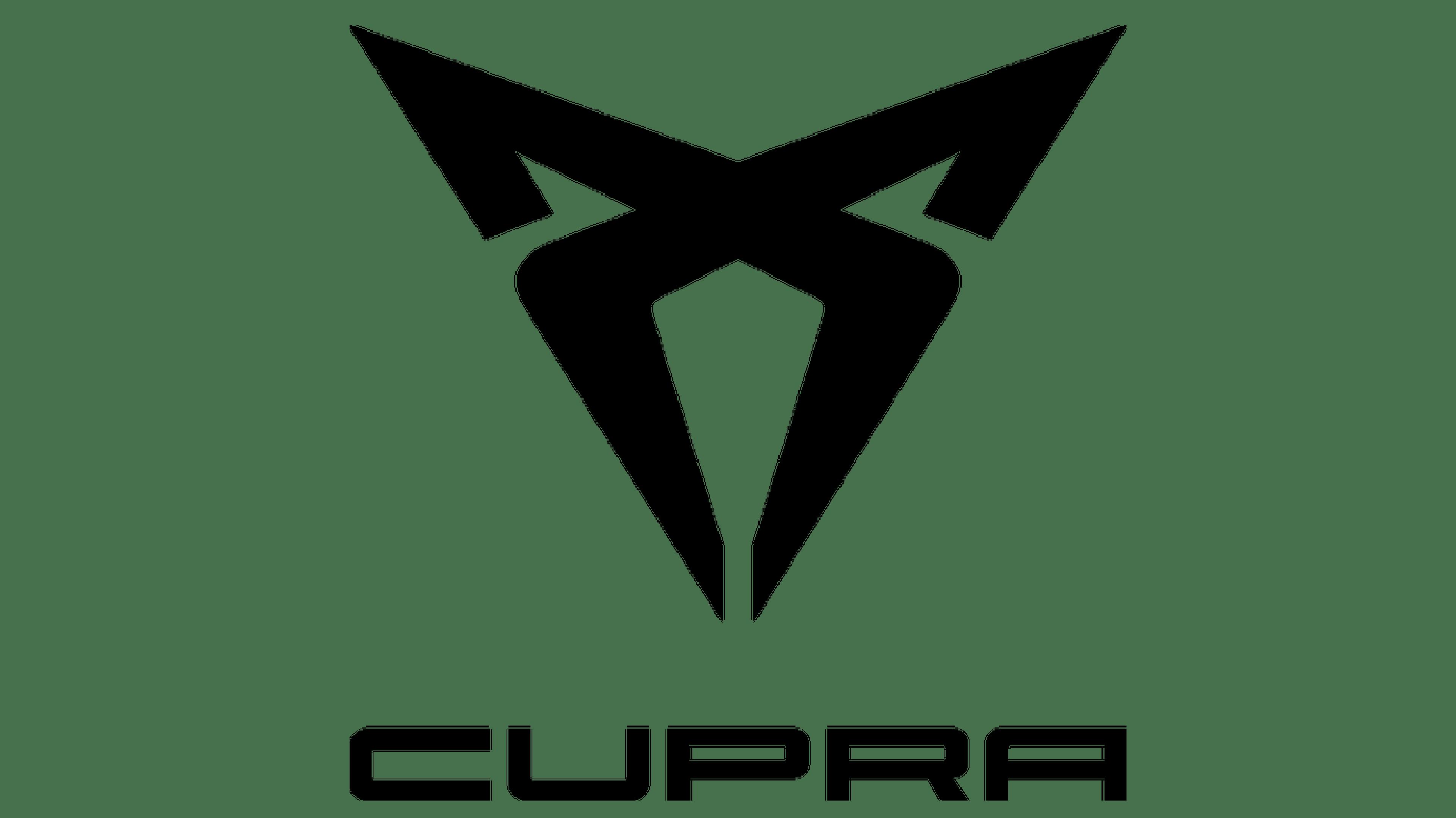 Cupra Logo Logo