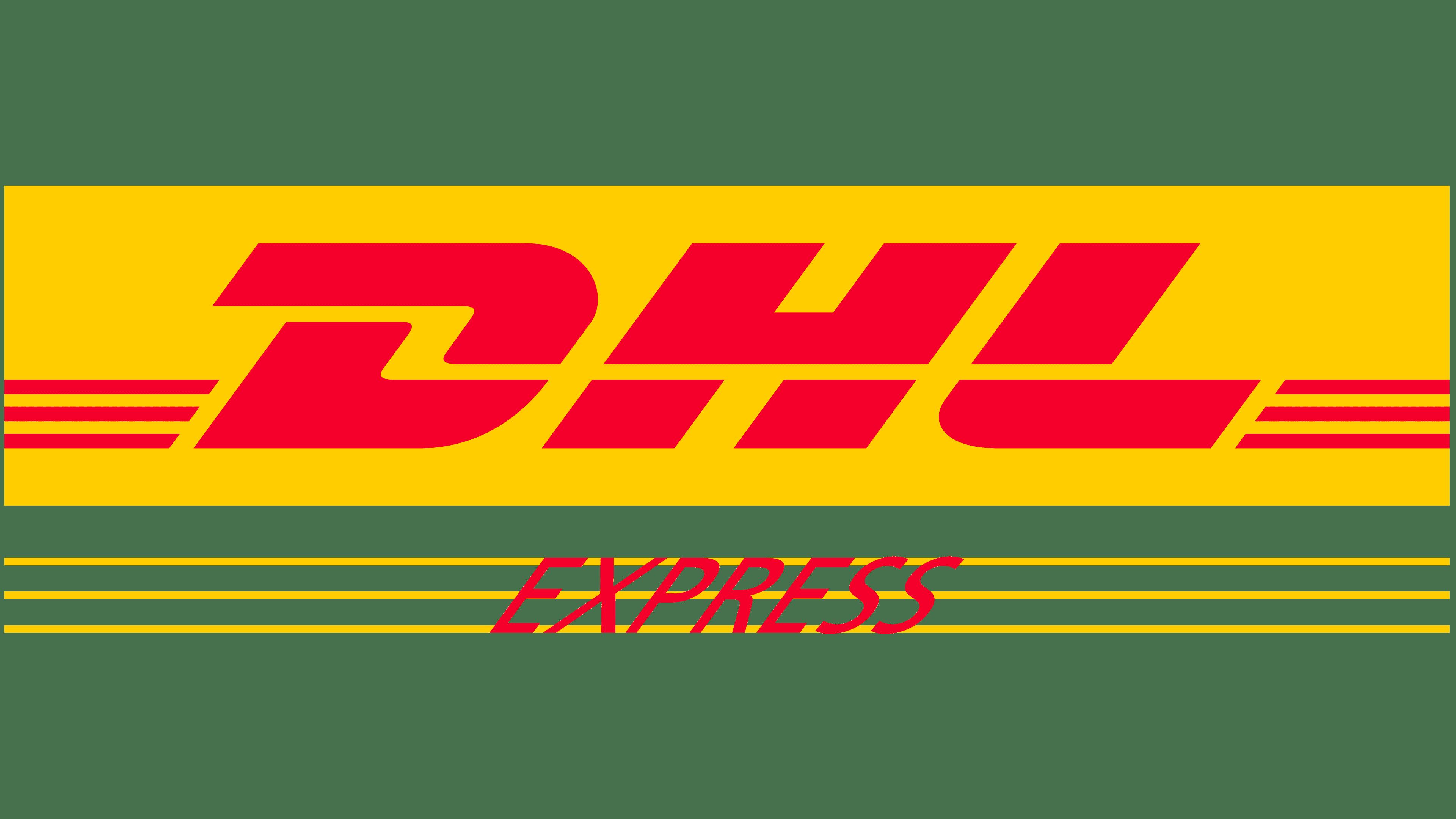 DHL logo Logo