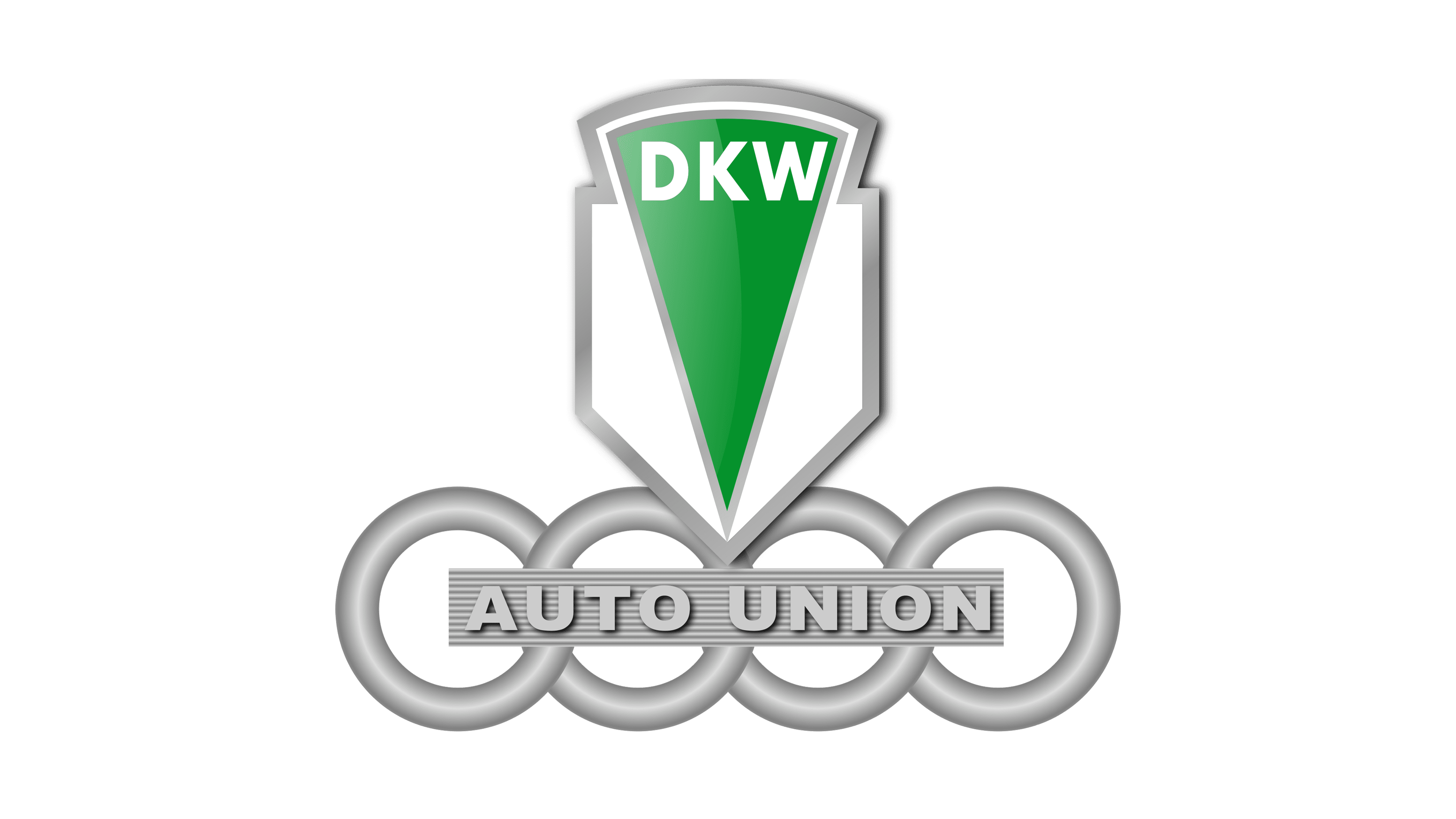 DKW Logo Logo