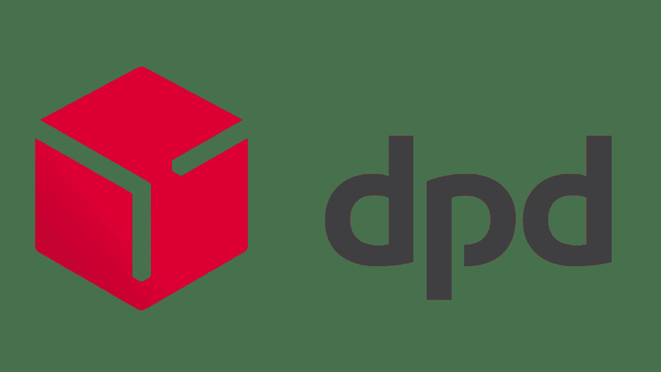 DPD logo Logo