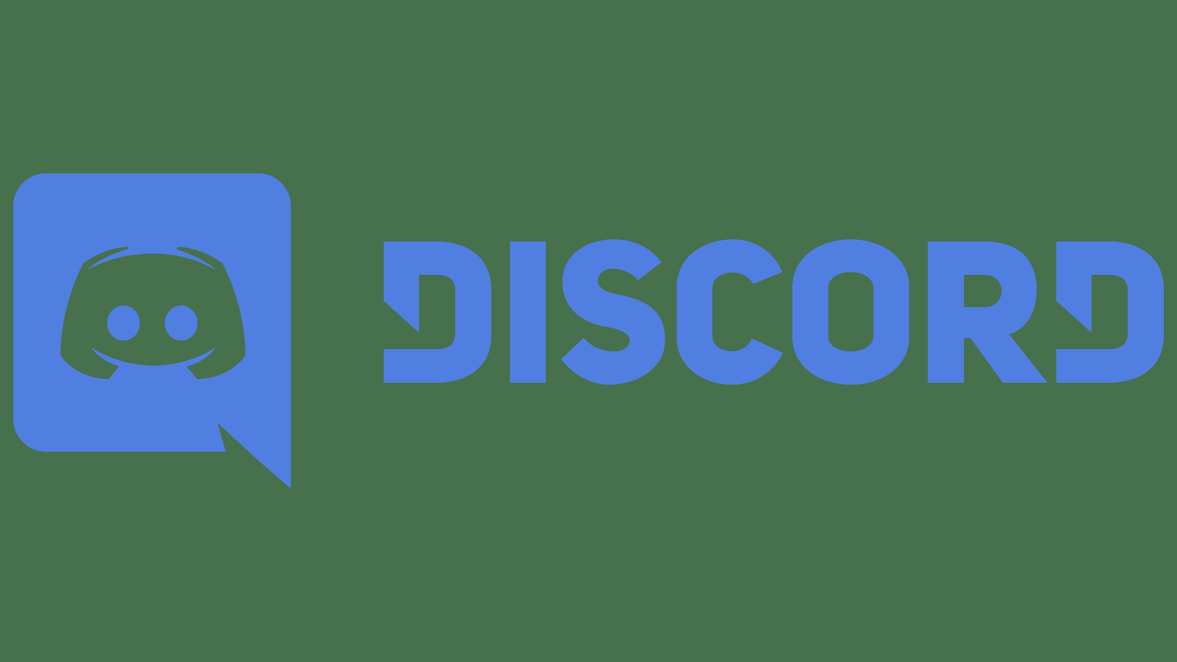 Discord logo Logo