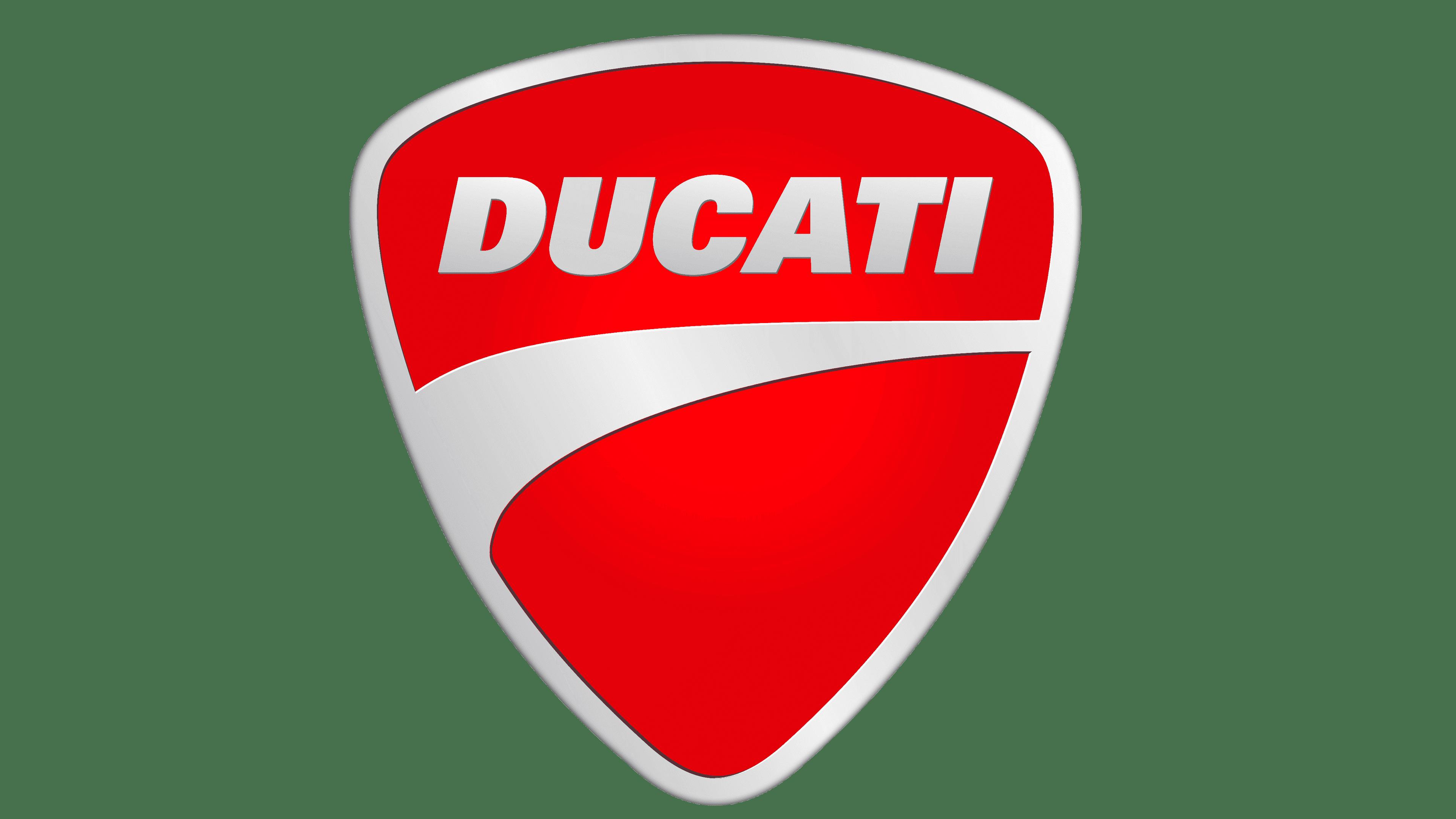 Ducati logo Logo