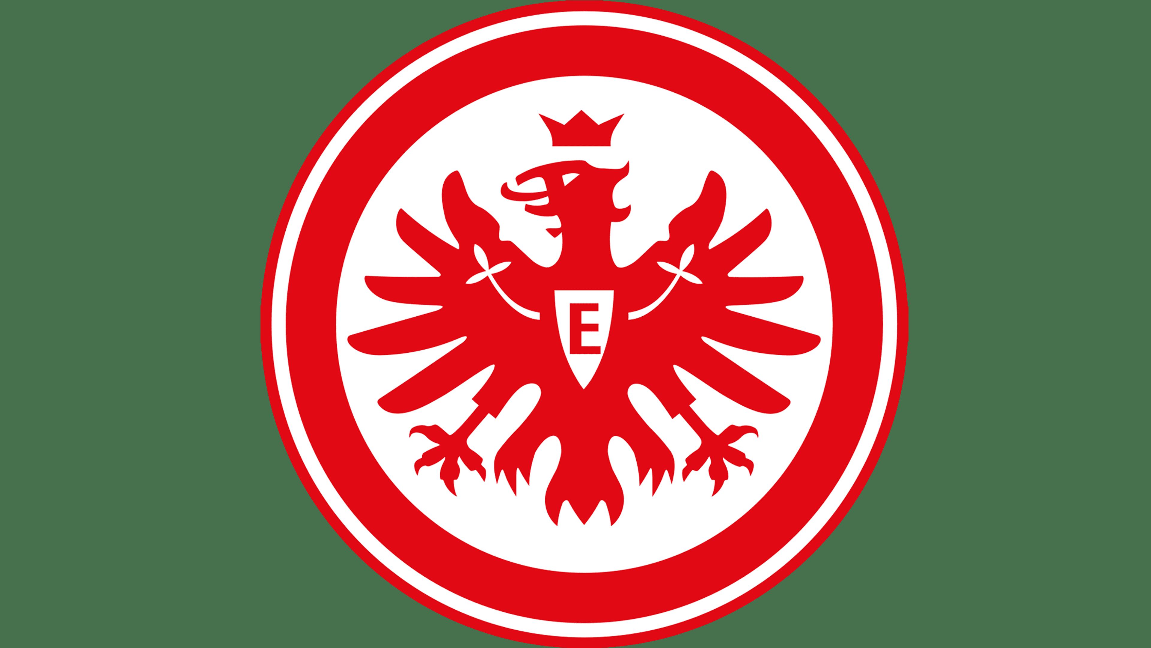 Eintracht Frankfurt Logo Logo