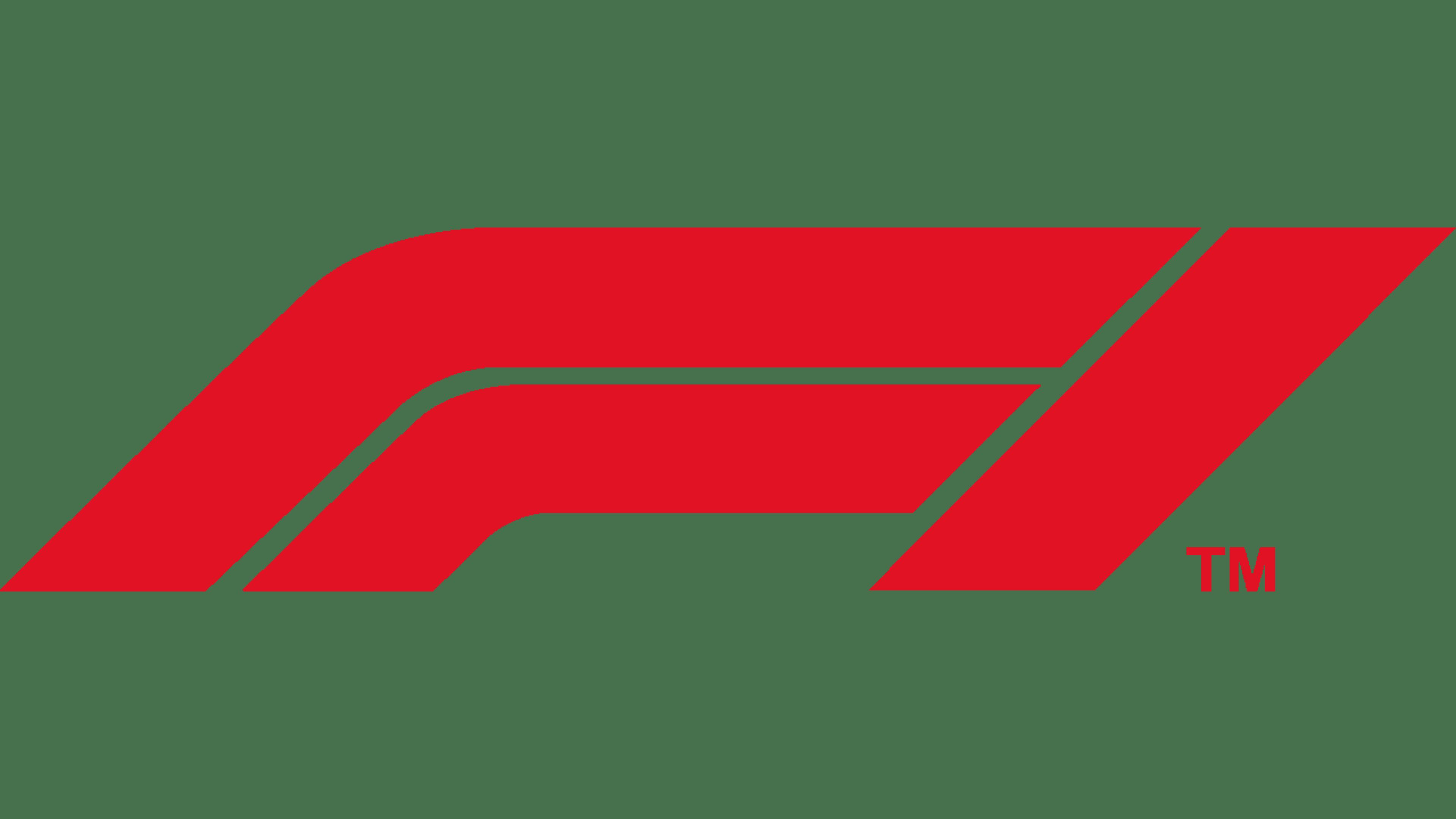 F1 Logo Logo