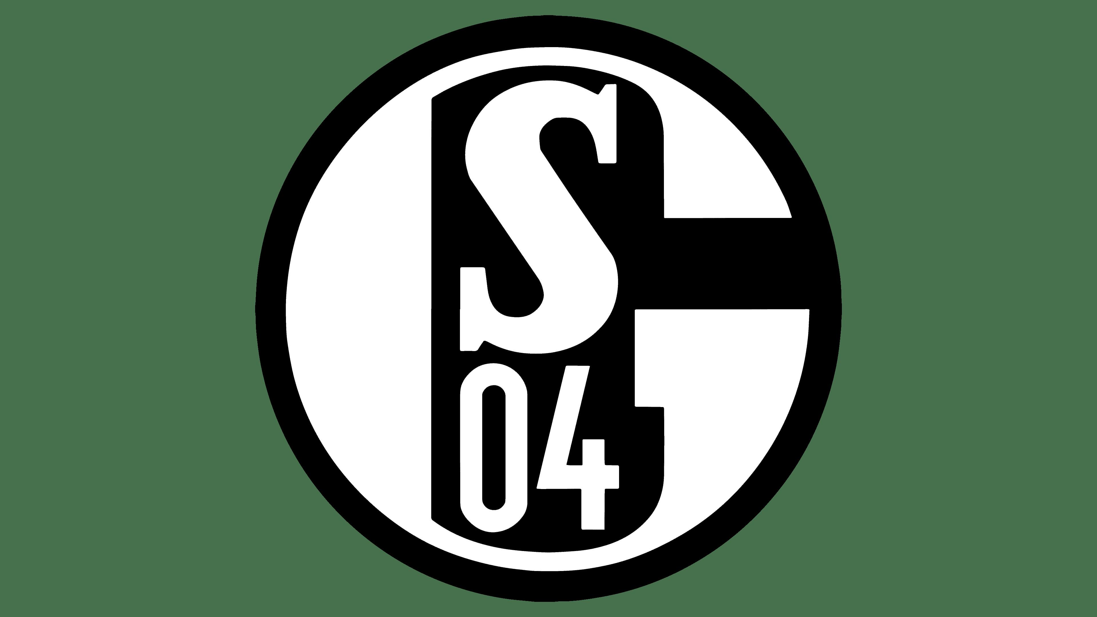 FC Schalke 04 Emblem