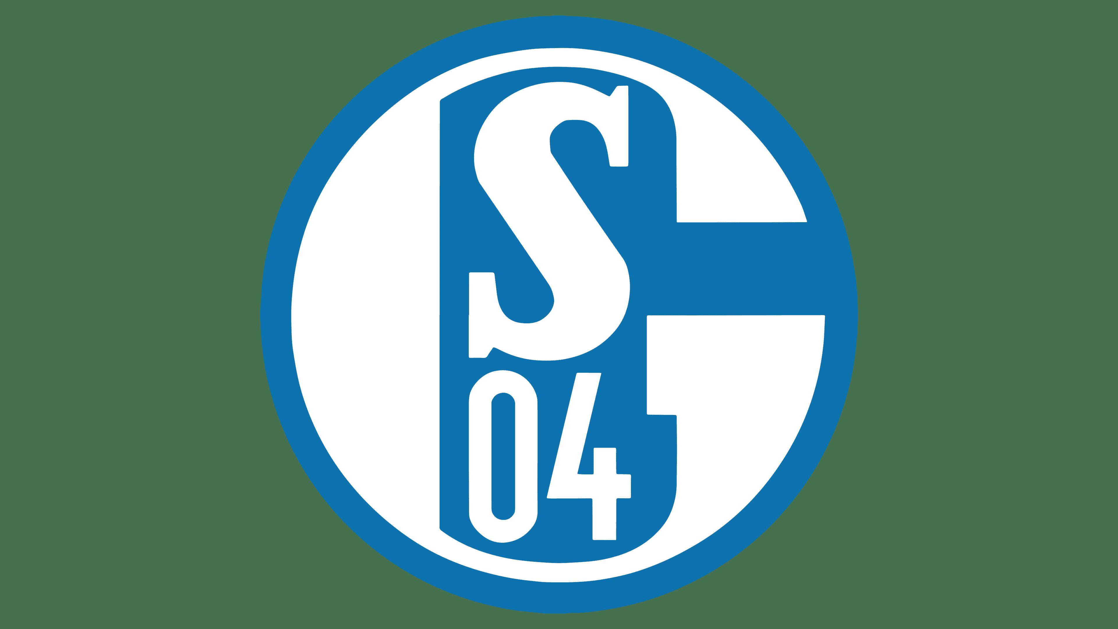 FC Schalke 04 Logo Logo