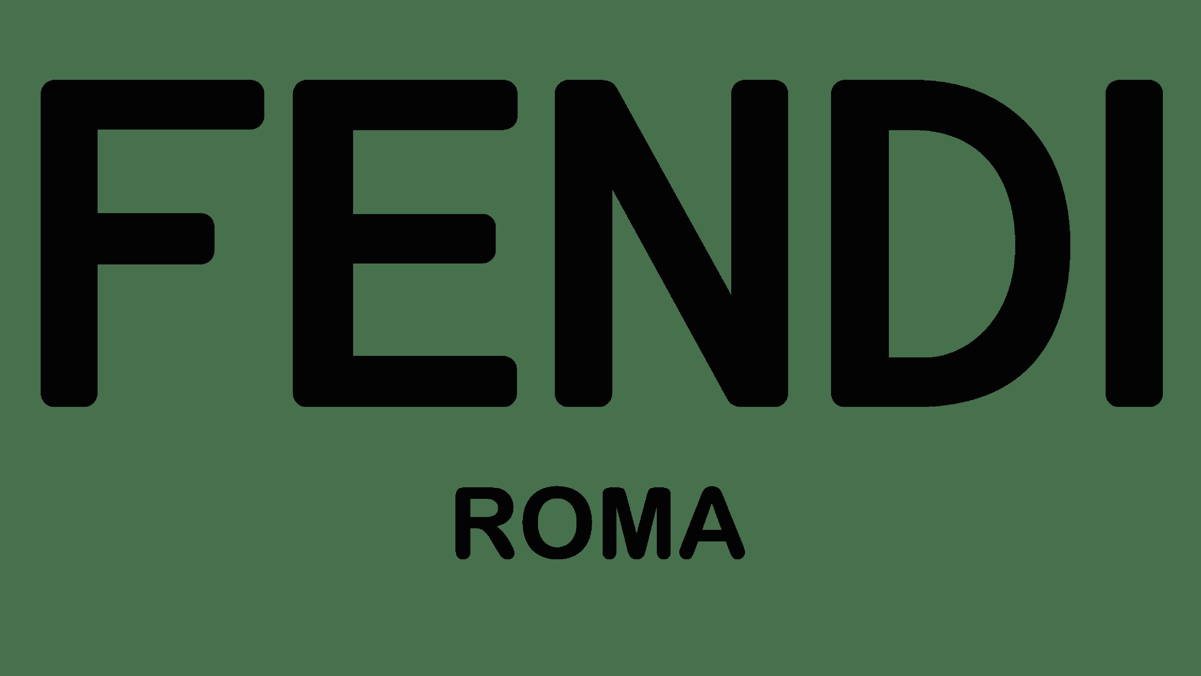 Fendi Logo Logo