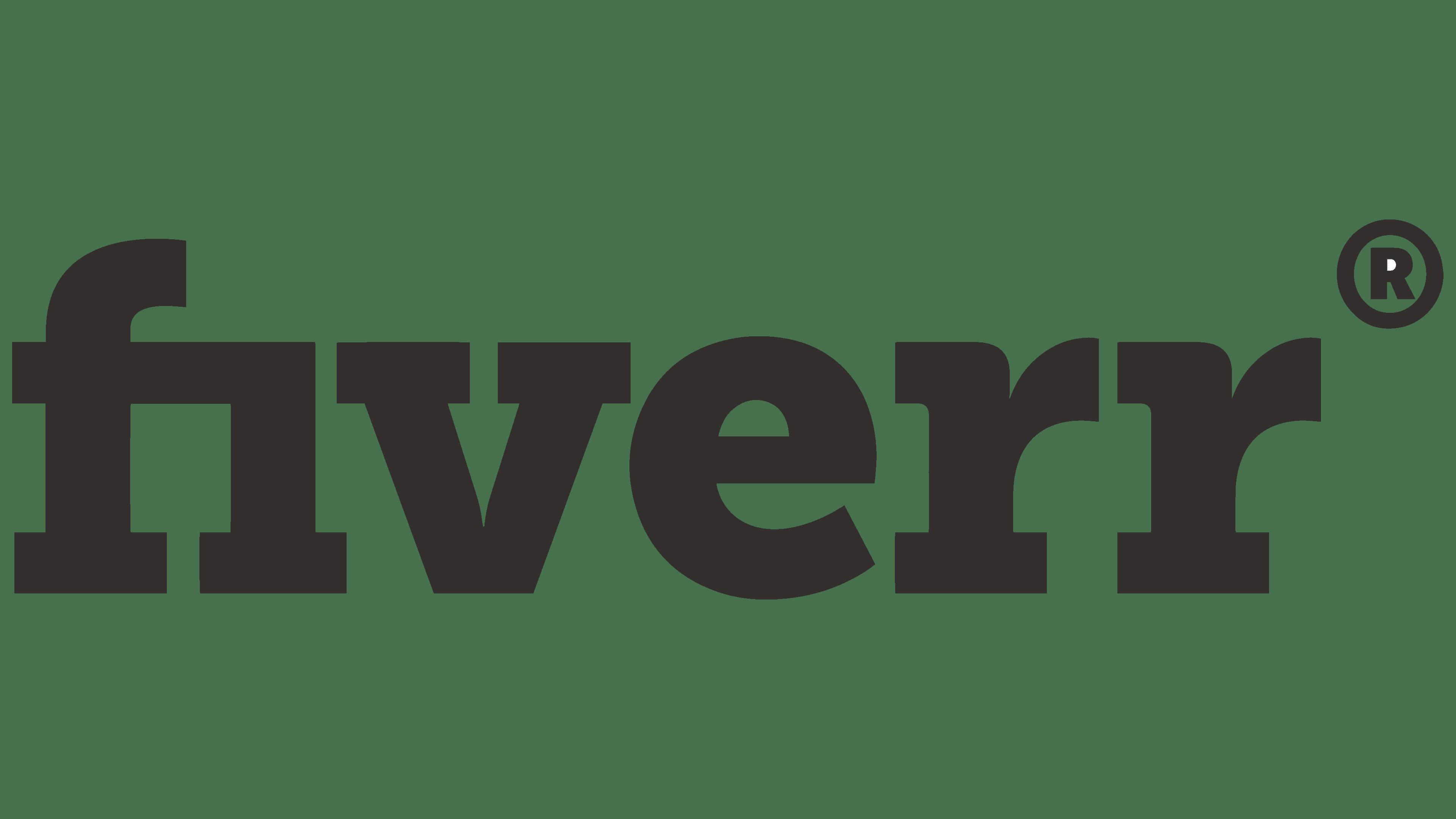 Fiverr Logo Logo