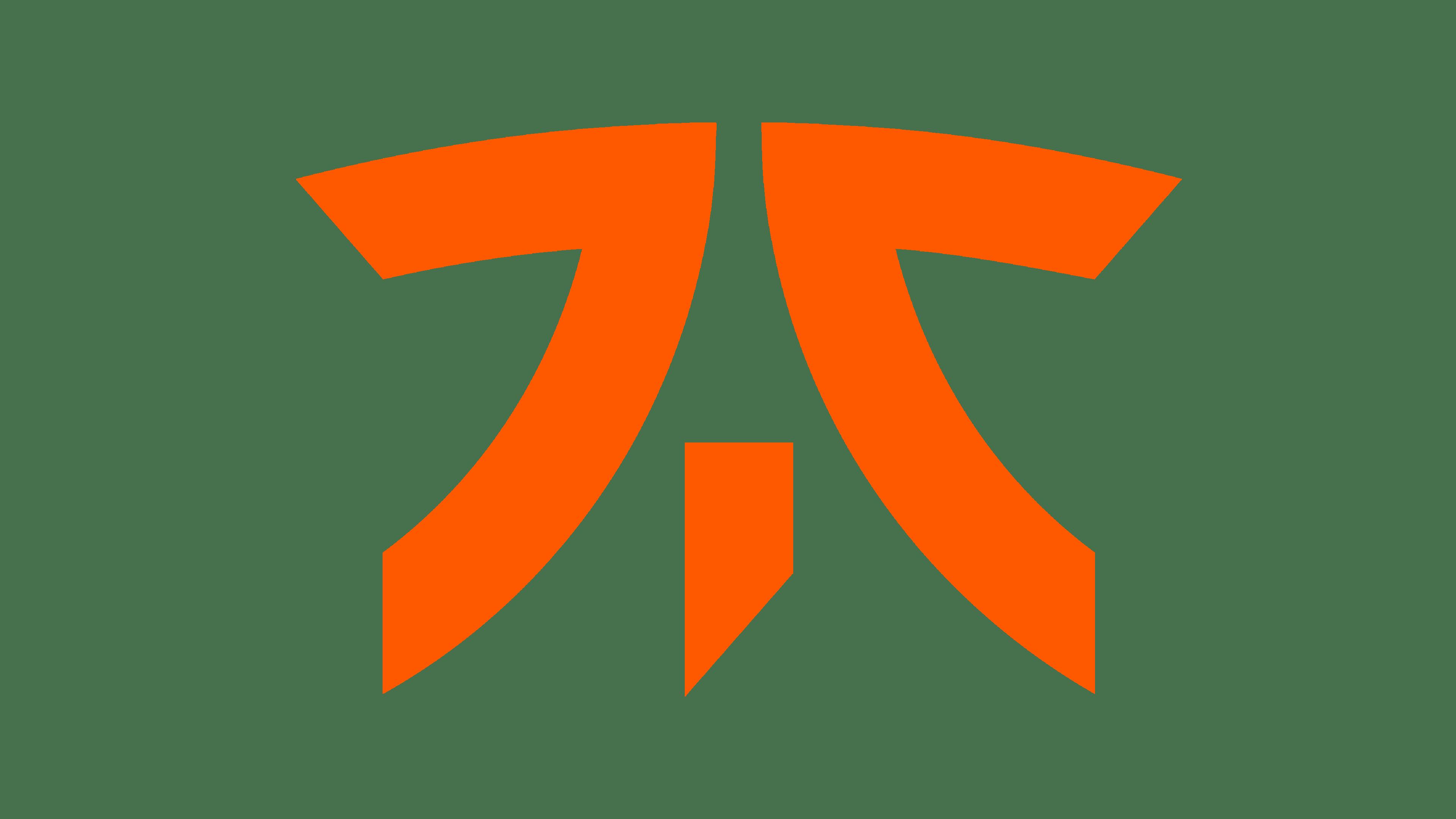 Fnatic Logo Logo