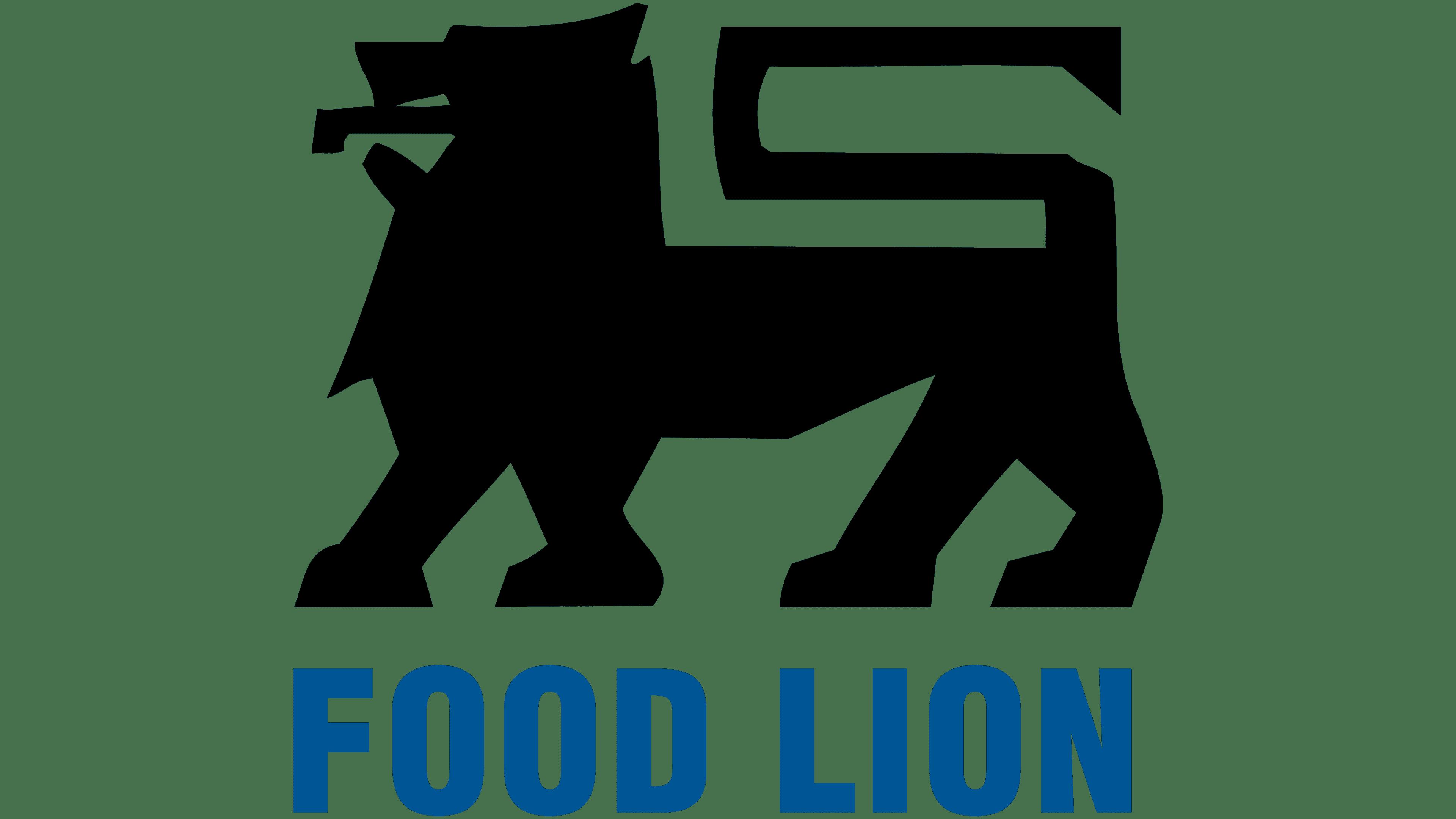 Food Lion Logo Logo