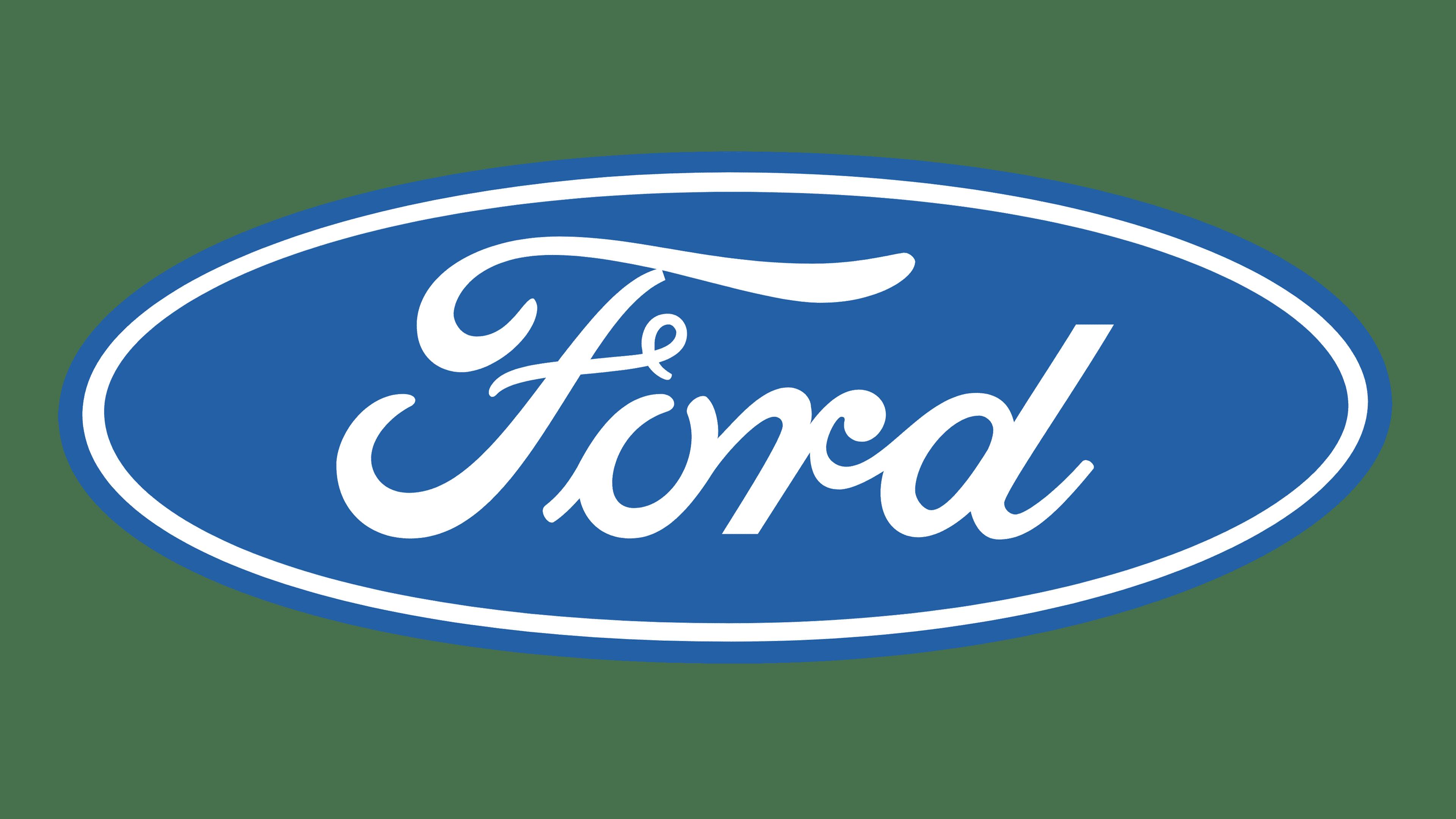 Ford Logo Logo
