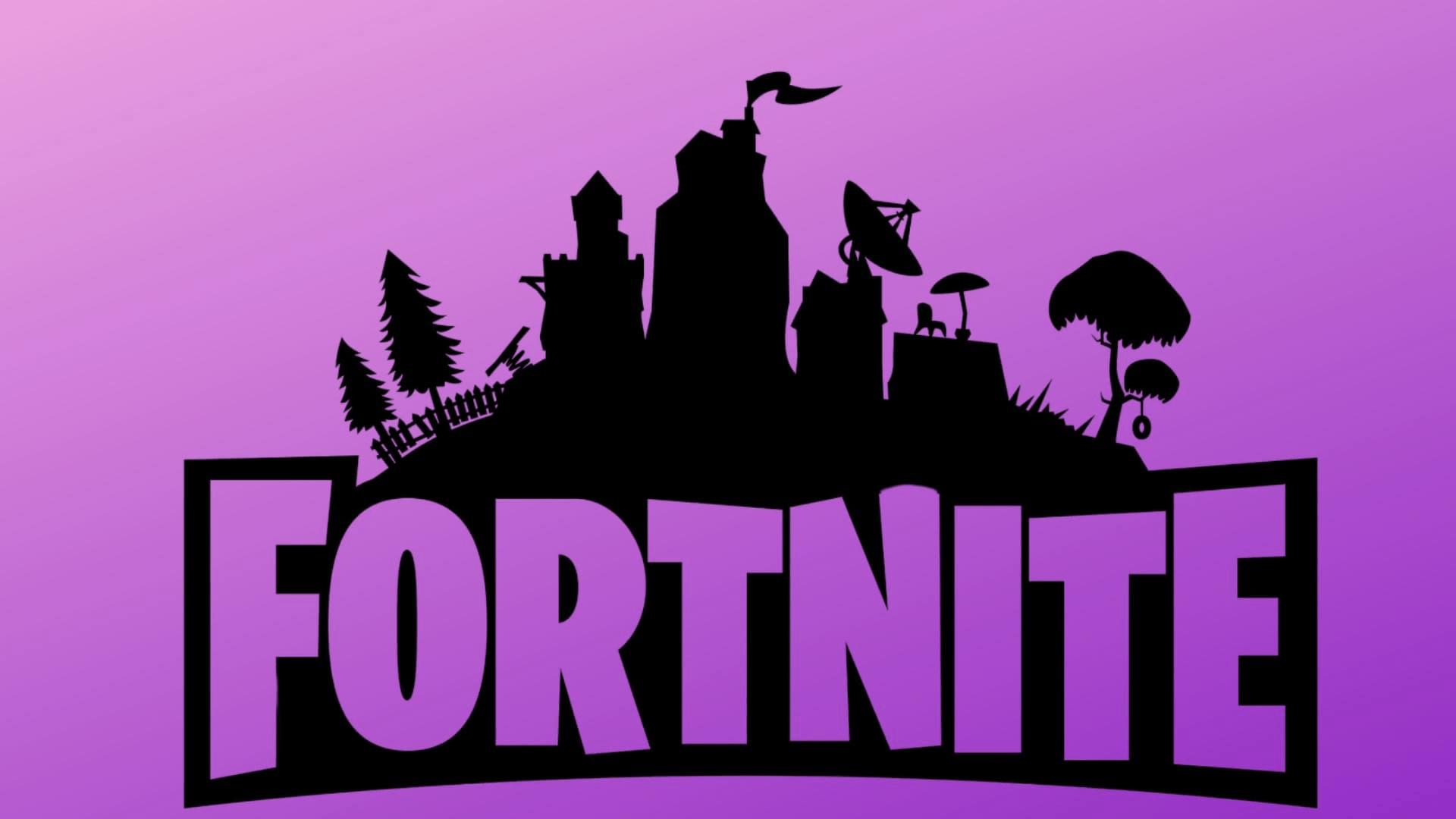 Fortnite Symbol