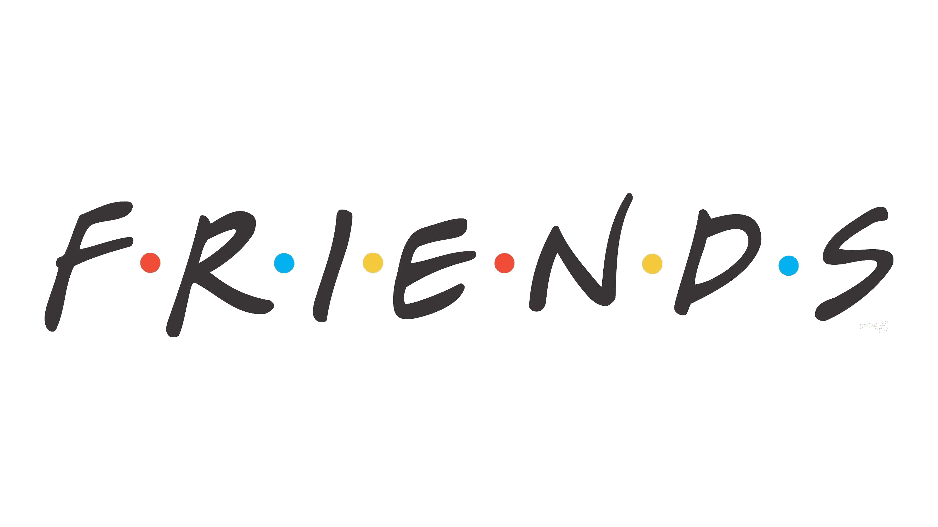 Friends Logo Logo