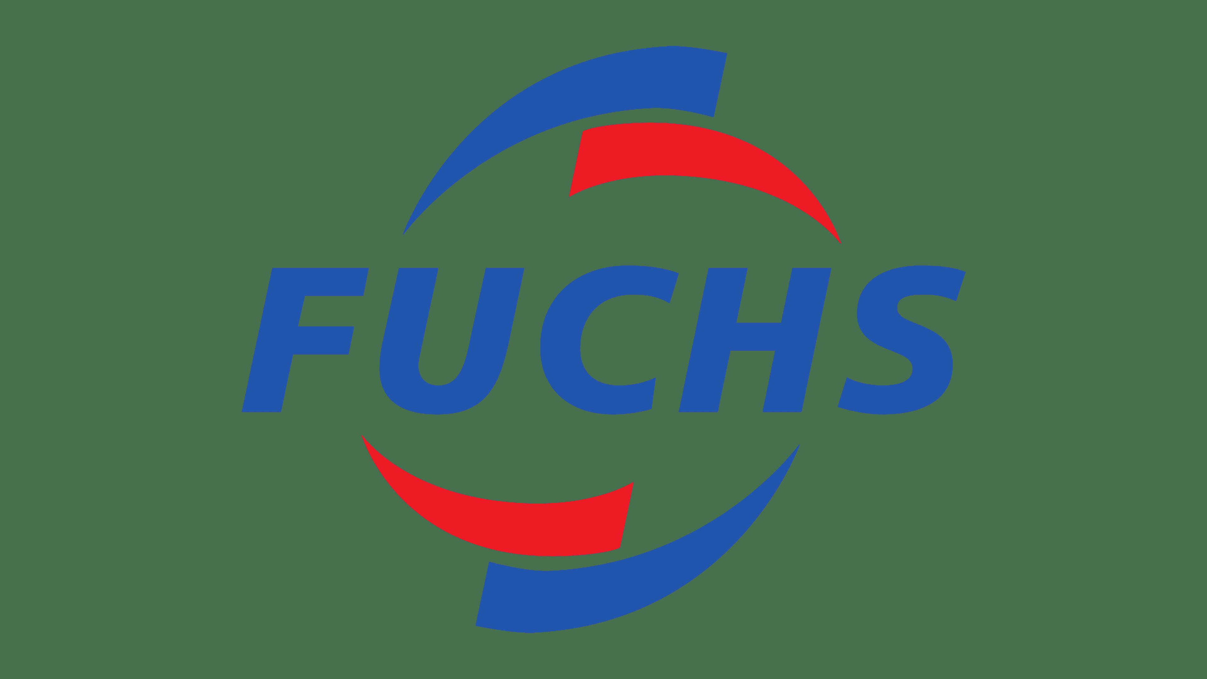 Fuchs Logo Logo