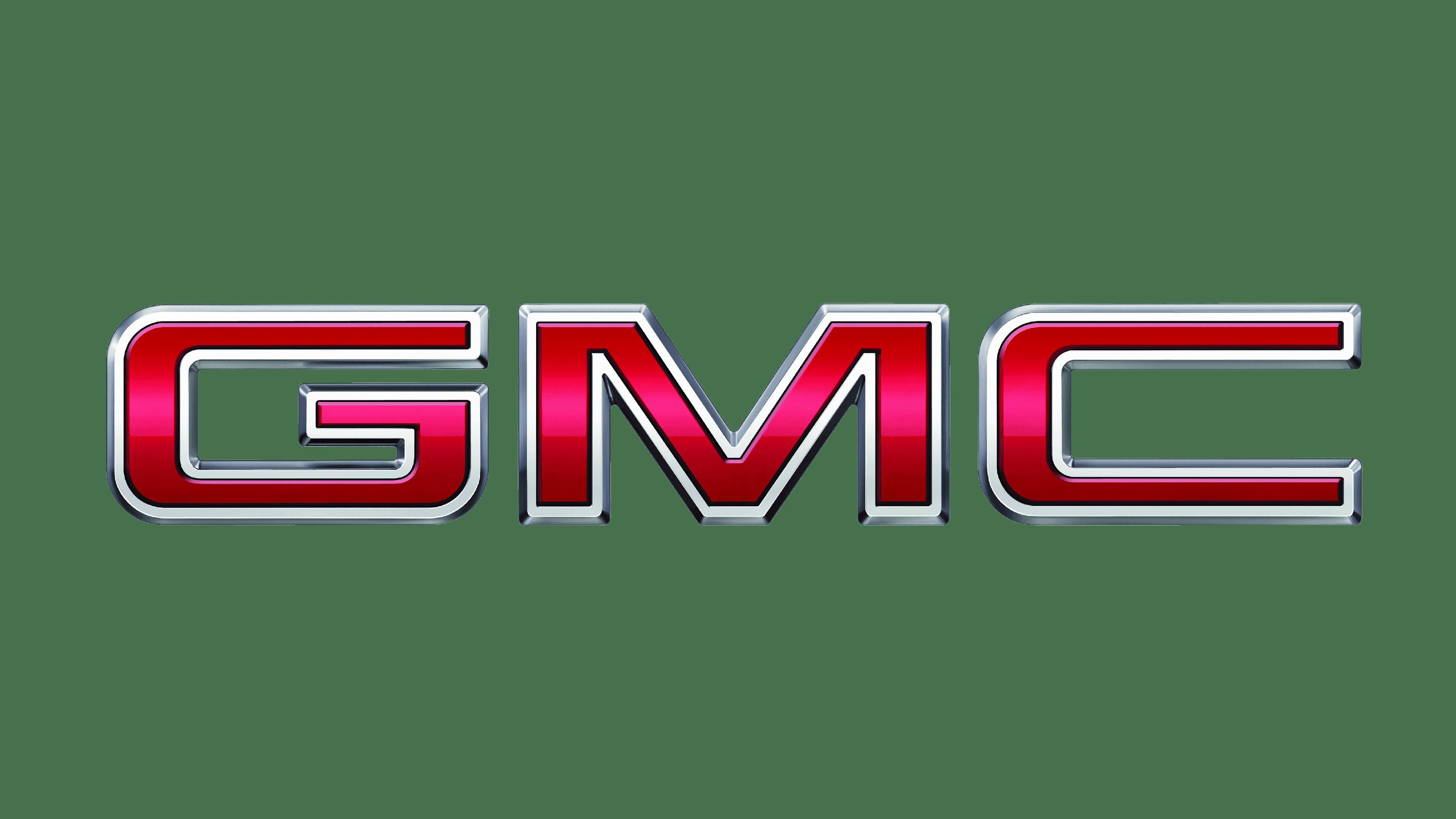 GMC Logo Logo