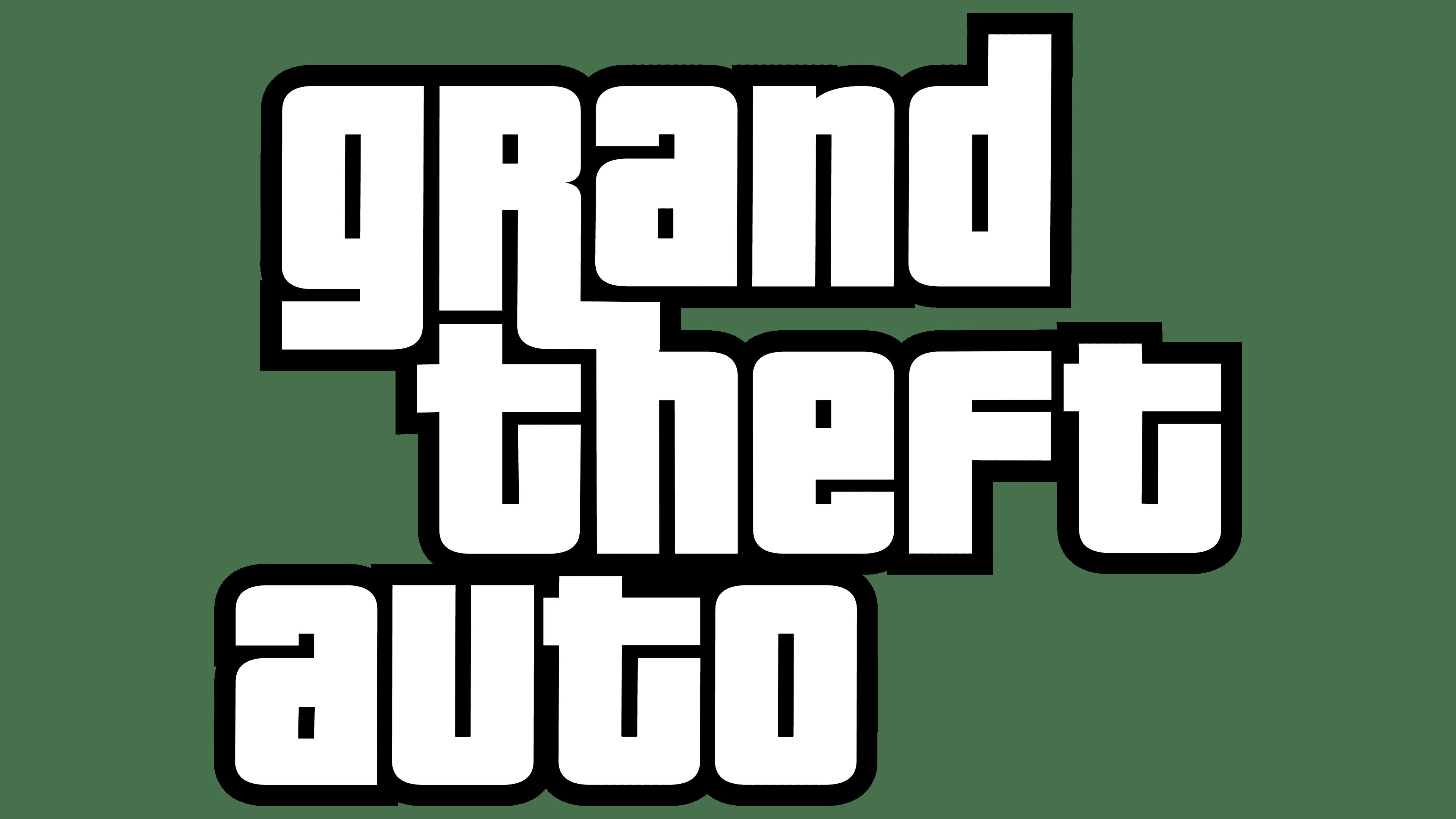 GTA Logo Logo